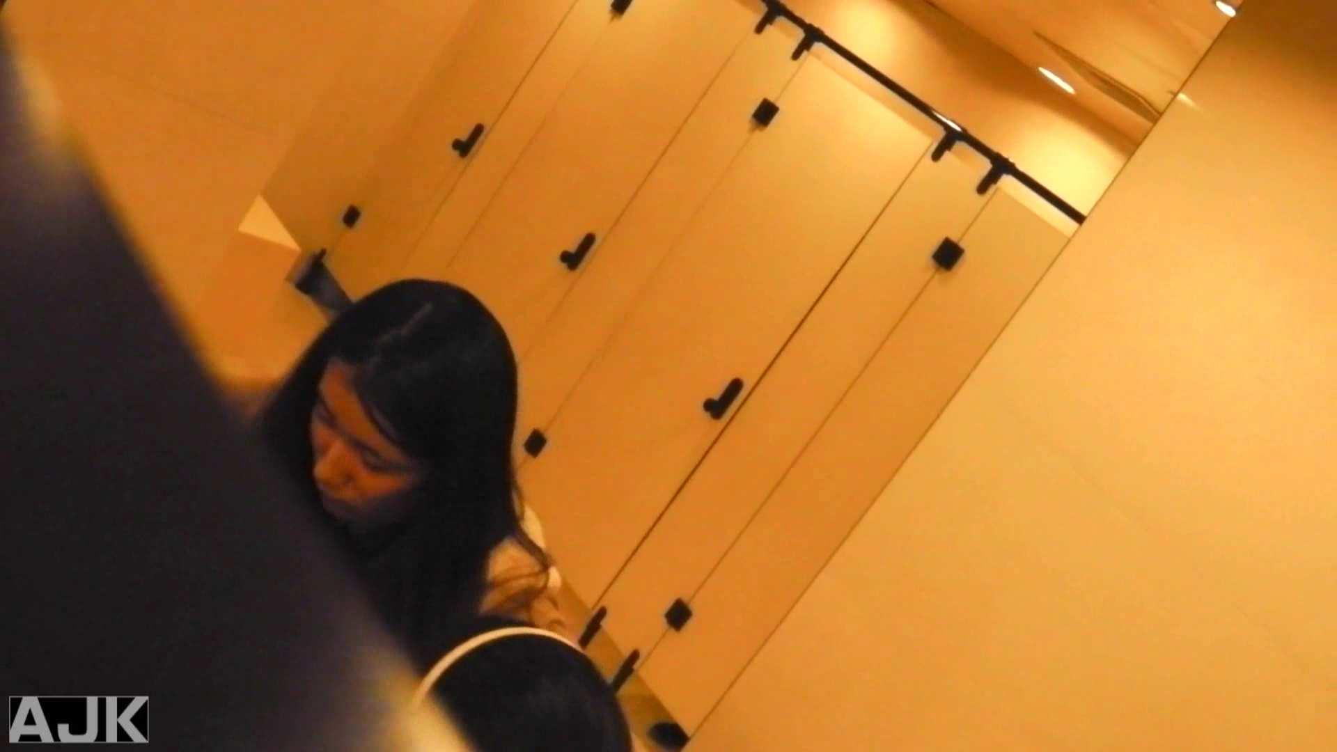 隣国上階級エリアの令嬢たちが集うデパートお手洗い Vol.11 OLの実態  58pic 22