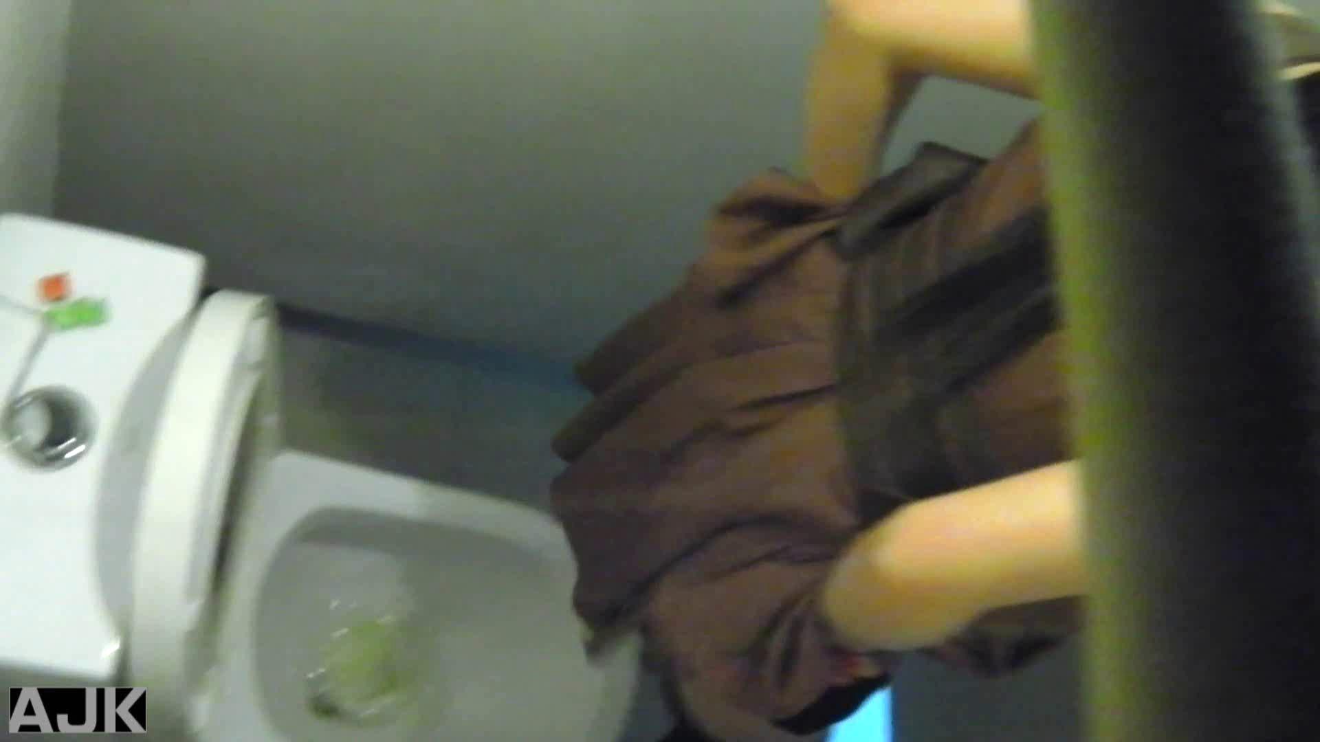 隣国上階級エリアの令嬢たちが集うデパートお手洗い Vol.13 OLの実態 | お手洗い  56pic 15