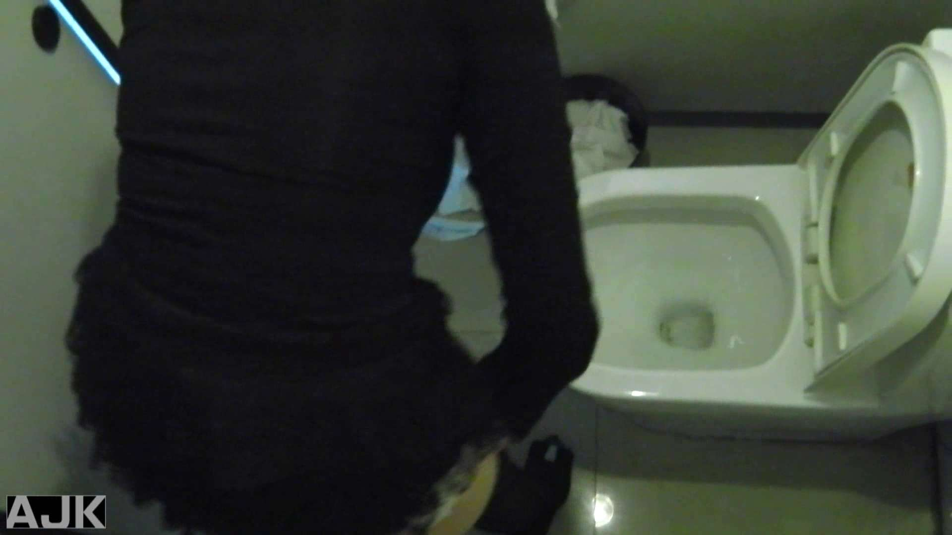 隣国上階級エリアの令嬢たちが集うデパートお手洗い Vol.23 OLの実態 | お手洗い  92pic 19