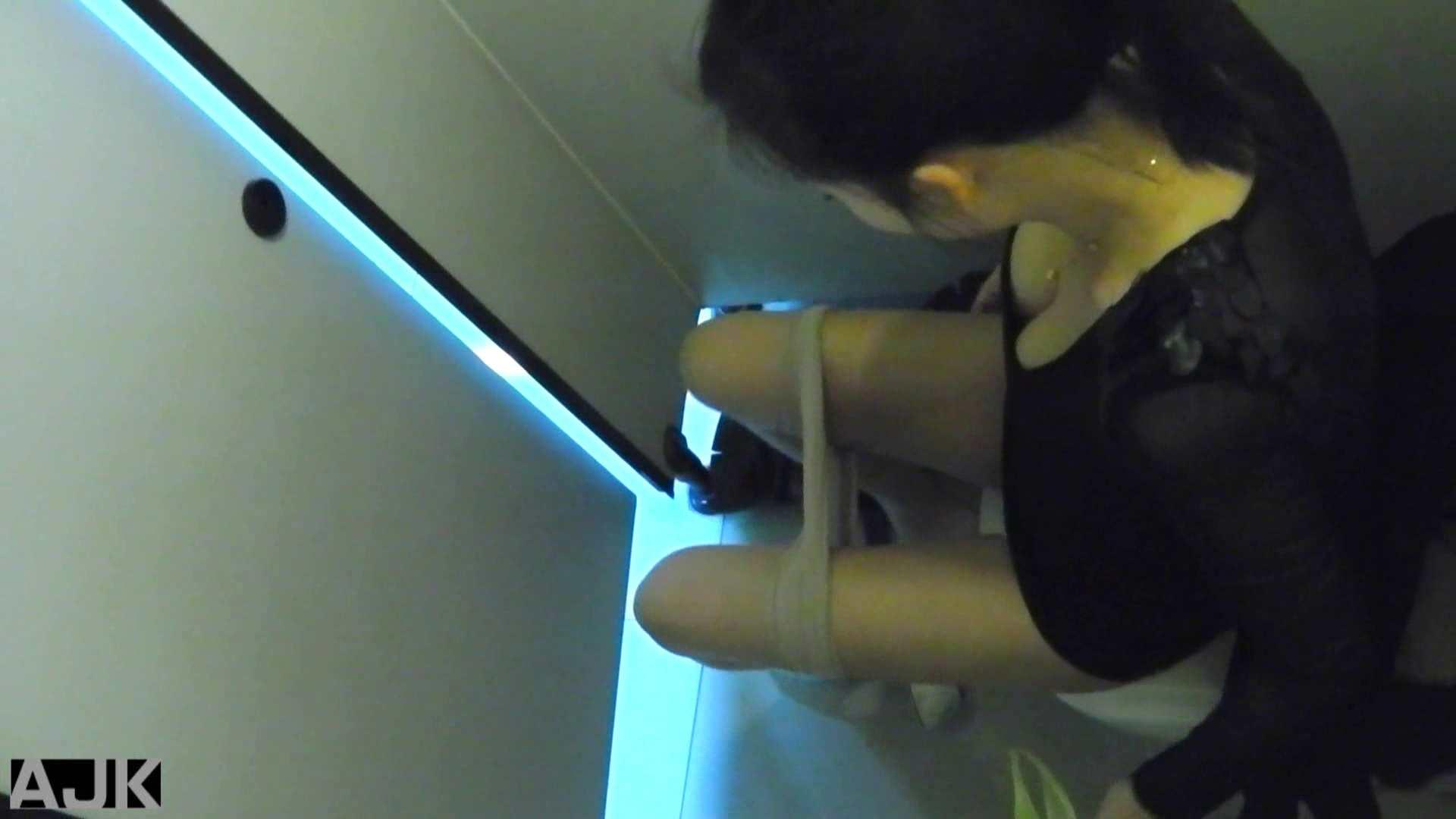 隣国上階級エリアの令嬢たちが集うデパートお手洗い Vol.23 OLの実態  92pic 42