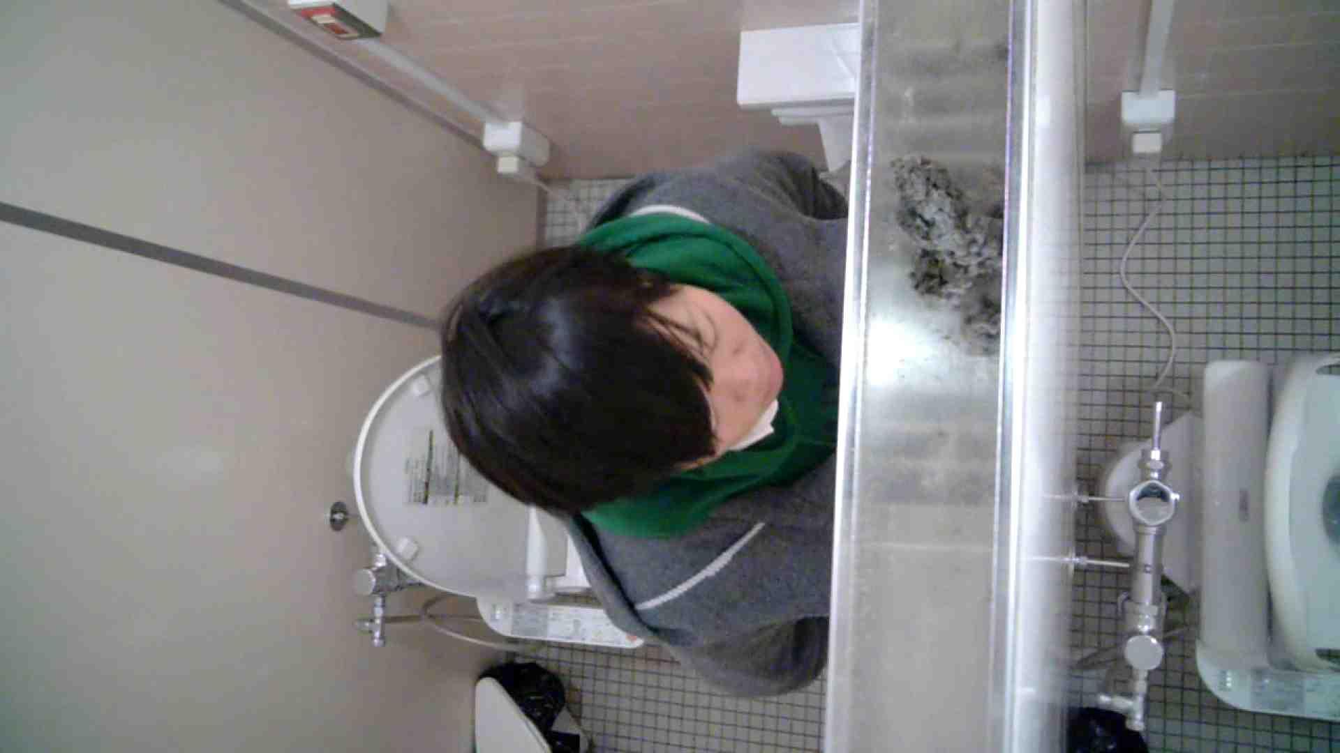 某有名大学女性洗面所 vol.25 洗面所 | OLの実態  18pic 3