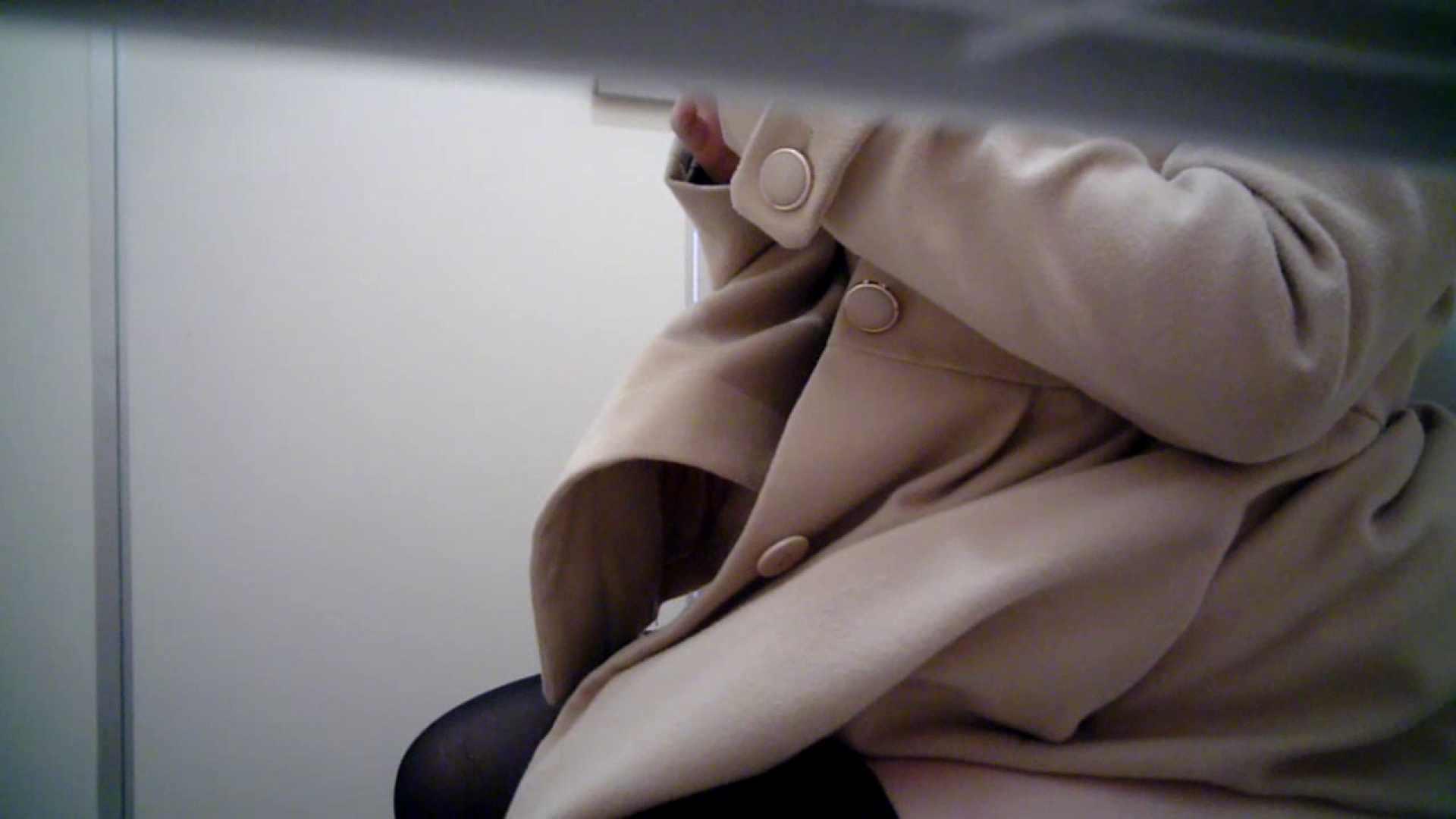 vol.29 たまりません!! ロングコートからのぞくオシリ。 排泄 オメコ動画キャプチャ 71pic 47