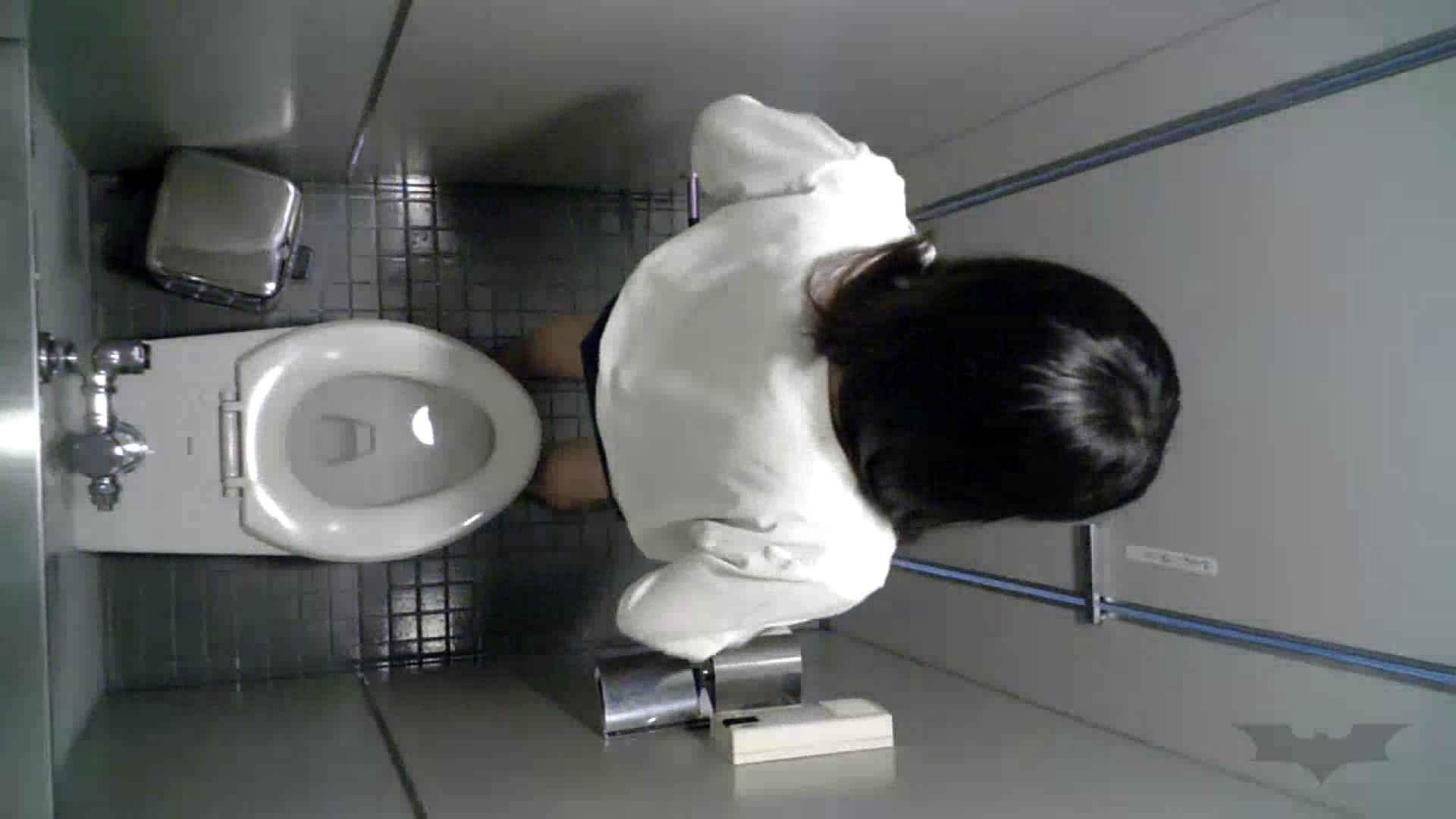 有名大学女性洗面所 vol.36 すっごい「ほじって」ます。 排泄 AV動画キャプチャ 44pic 5