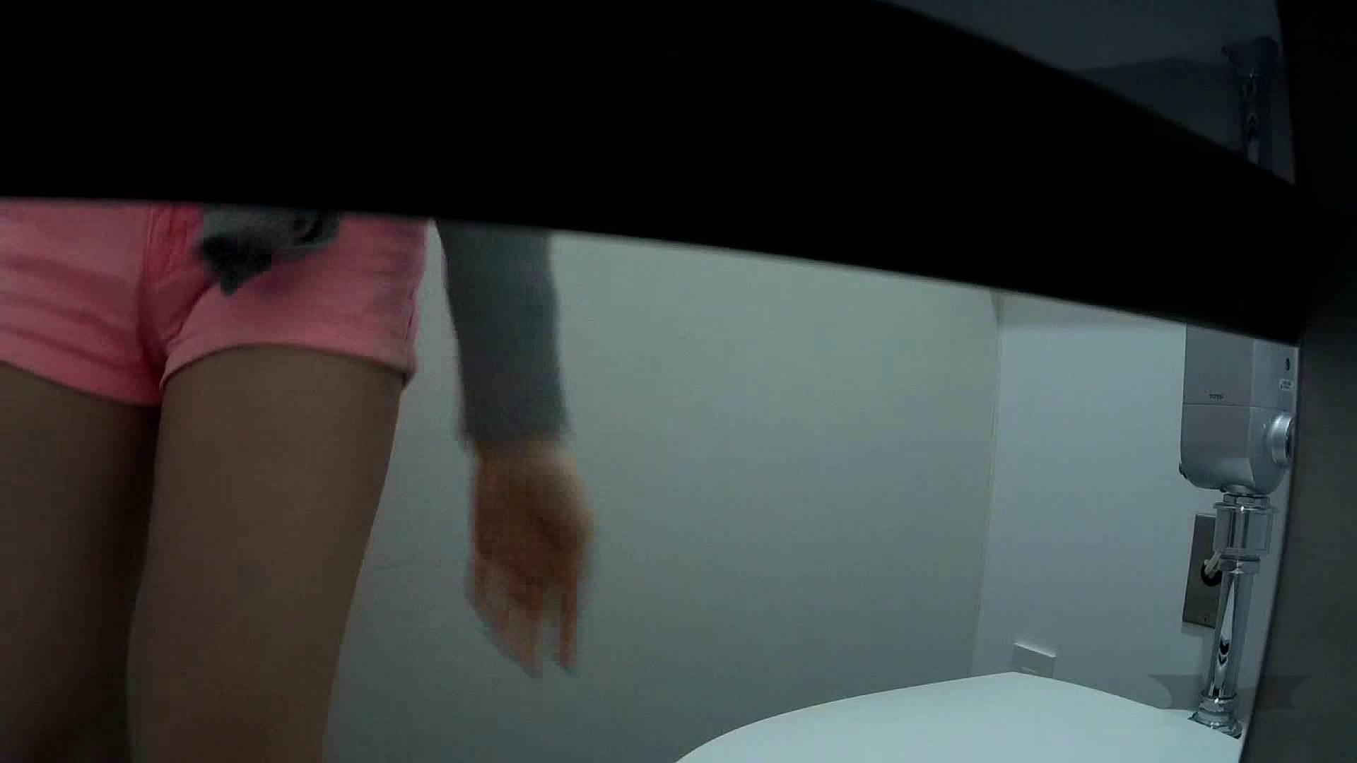 有名大学女性洗面所 vol.36 すっごい「ほじって」ます。 潜入  44pic 6