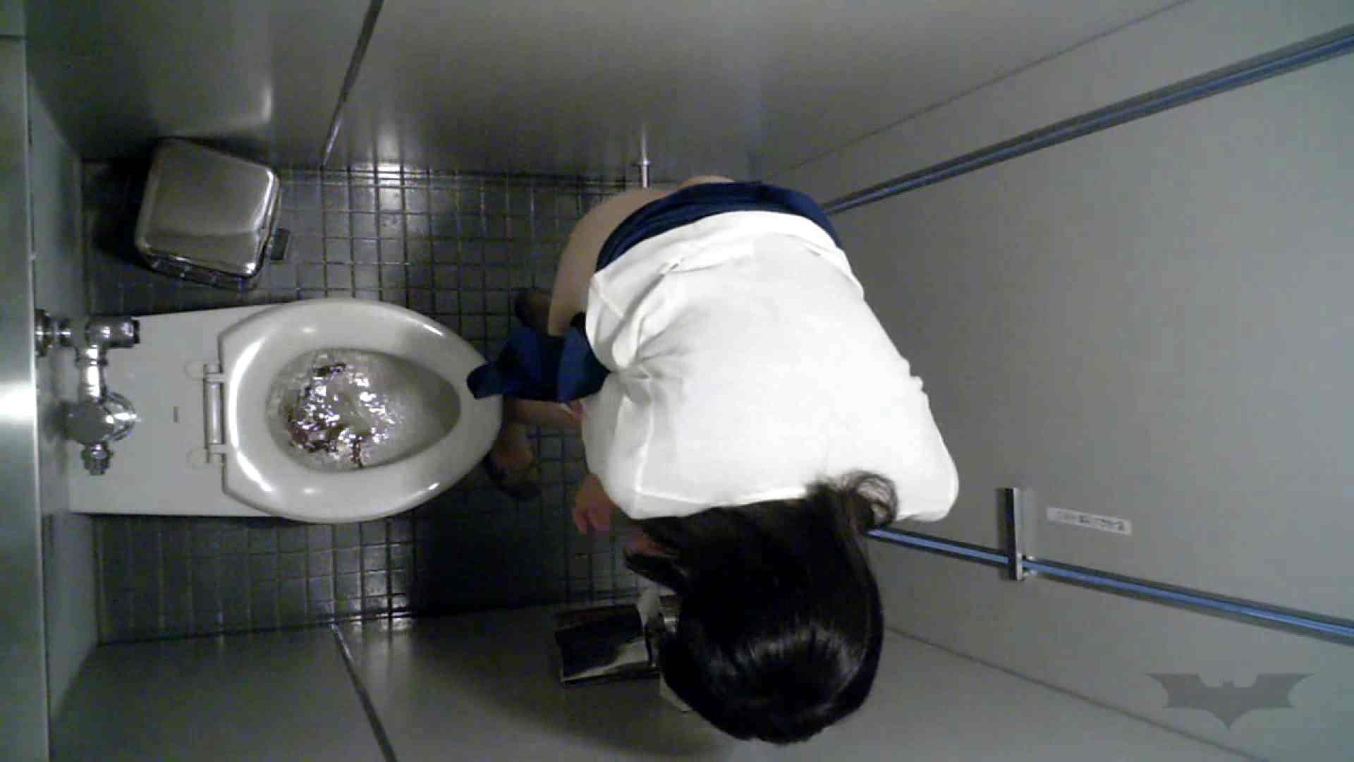 有名大学女性洗面所 vol.36 すっごい「ほじって」ます。 洗面所 覗き性交動画流出 44pic 9