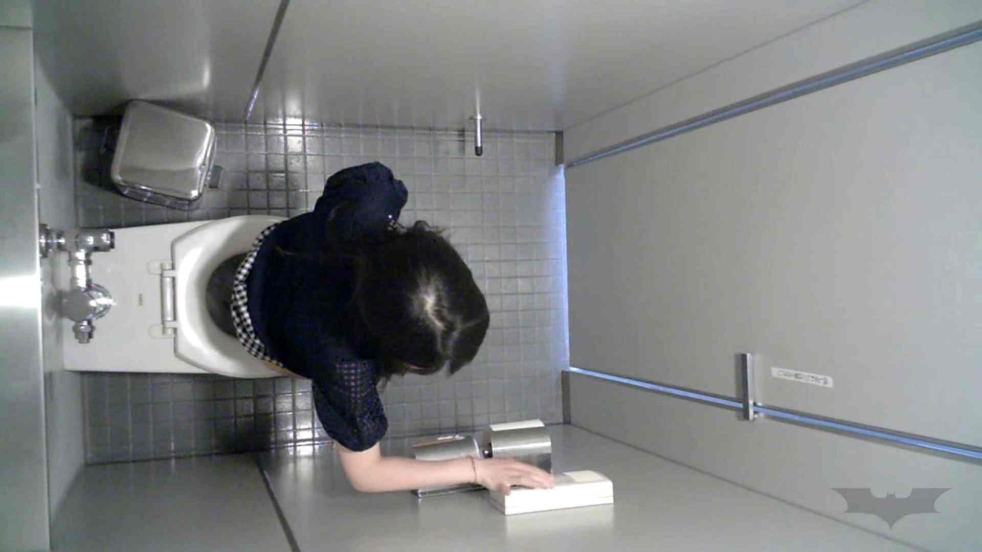有名大学女性洗面所 vol.36 すっごい「ほじって」ます。 和式 ワレメ動画紹介 44pic 40