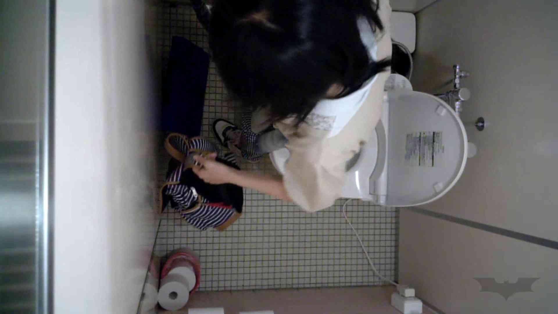 有名大学女性洗面所 vol.43 いつみても神秘的な世界です。 OLの実態   洗面所  82pic 37