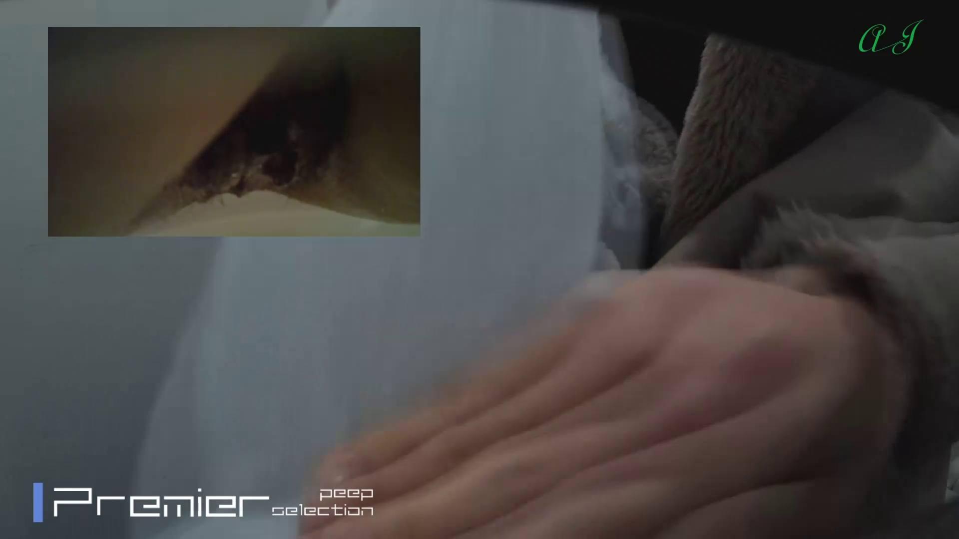 有名大学女性洗面所 vol.79排satuをしながらおにぎり食べる美女 排泄 エロ無料画像 87pic 20