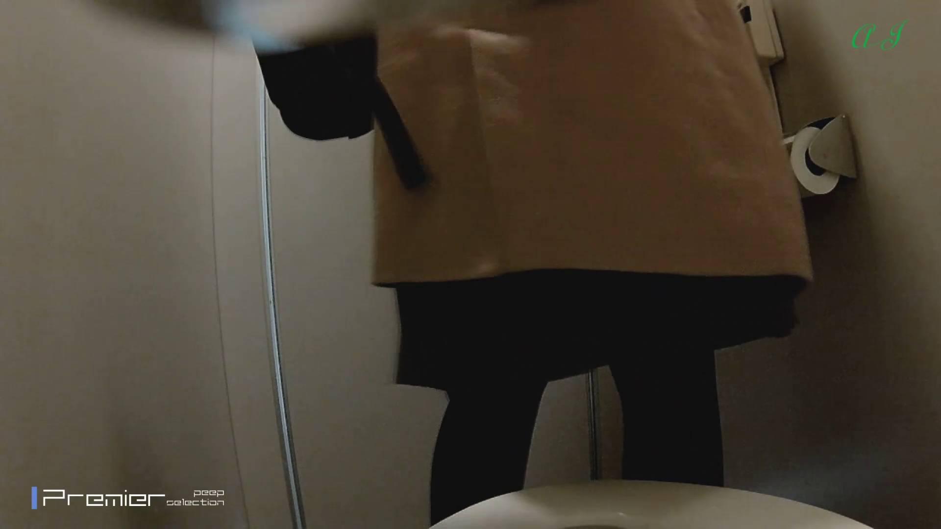 有名大学女性洗面所 vol.82 美女 盗撮AV動画キャプチャ 31pic 5