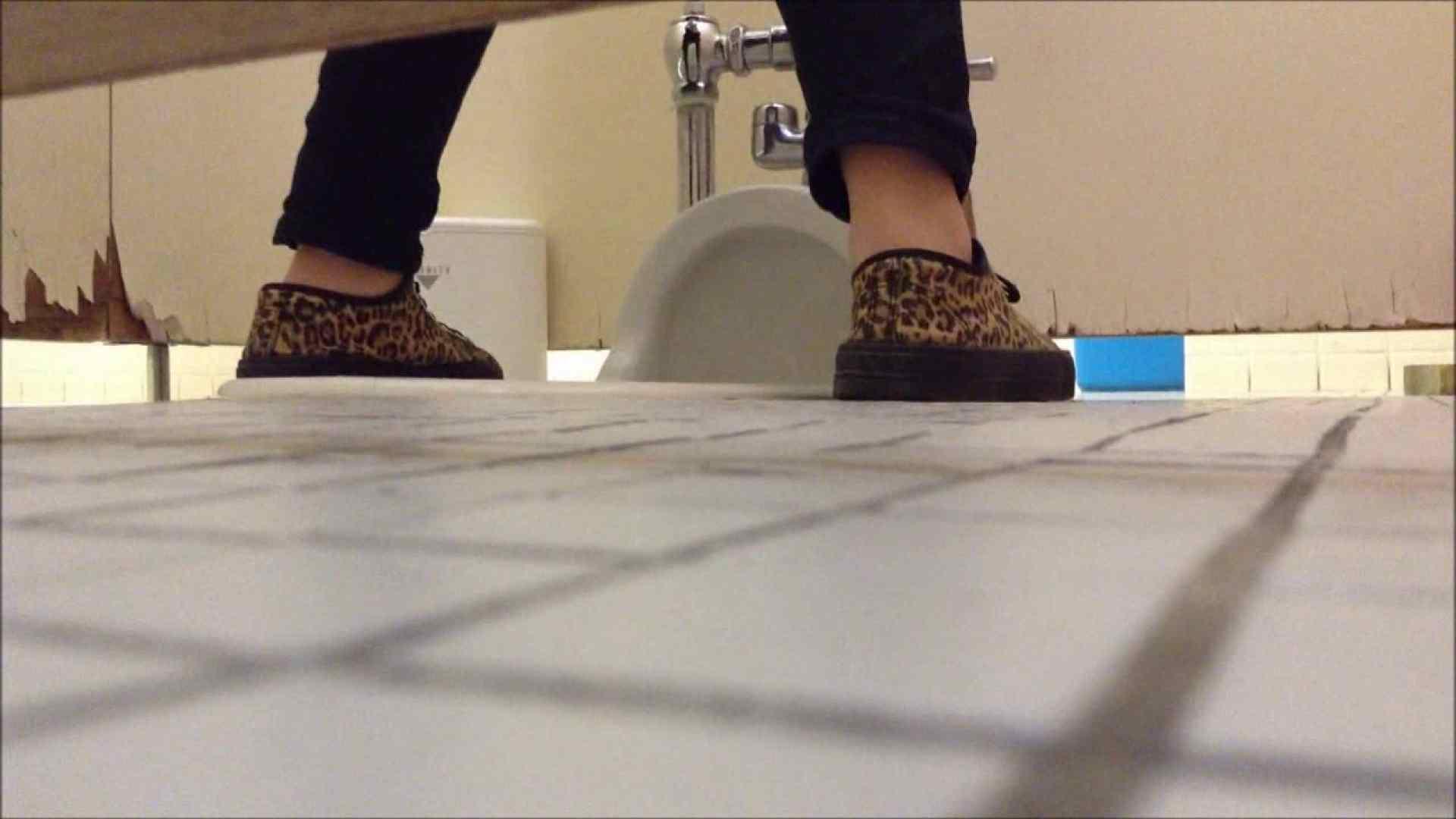 某有名大学女性洗面所 vol.01 潜入 盗み撮りオマンコ動画キャプチャ 80pic 3
