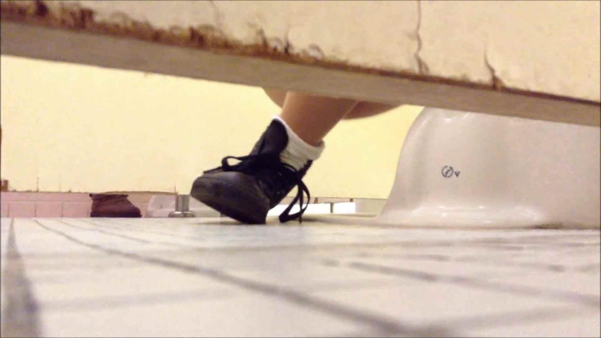 某有名大学女性洗面所 vol.01 潜入 盗み撮りオマンコ動画キャプチャ 80pic 39
