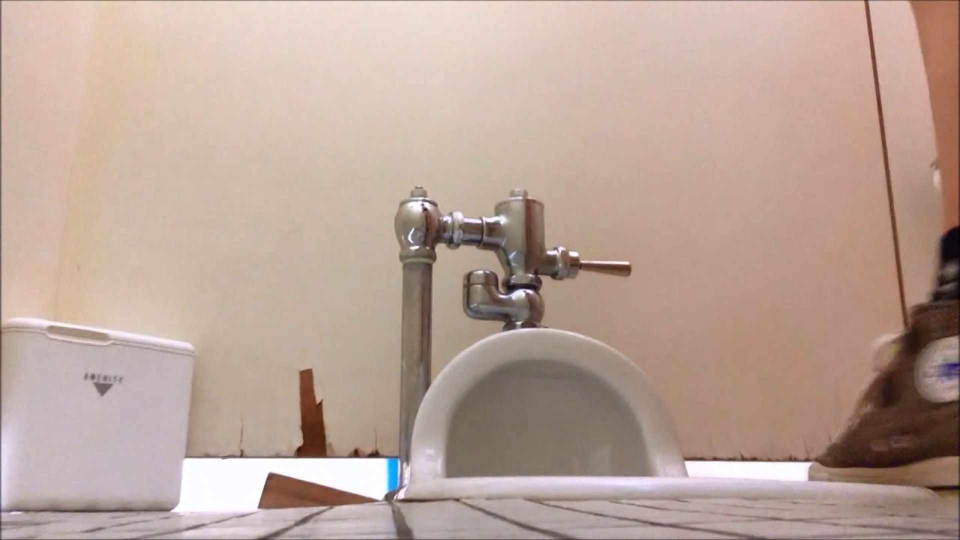 某有名大学女性洗面所 vol.05 OLの実態 | 排泄  47pic 13