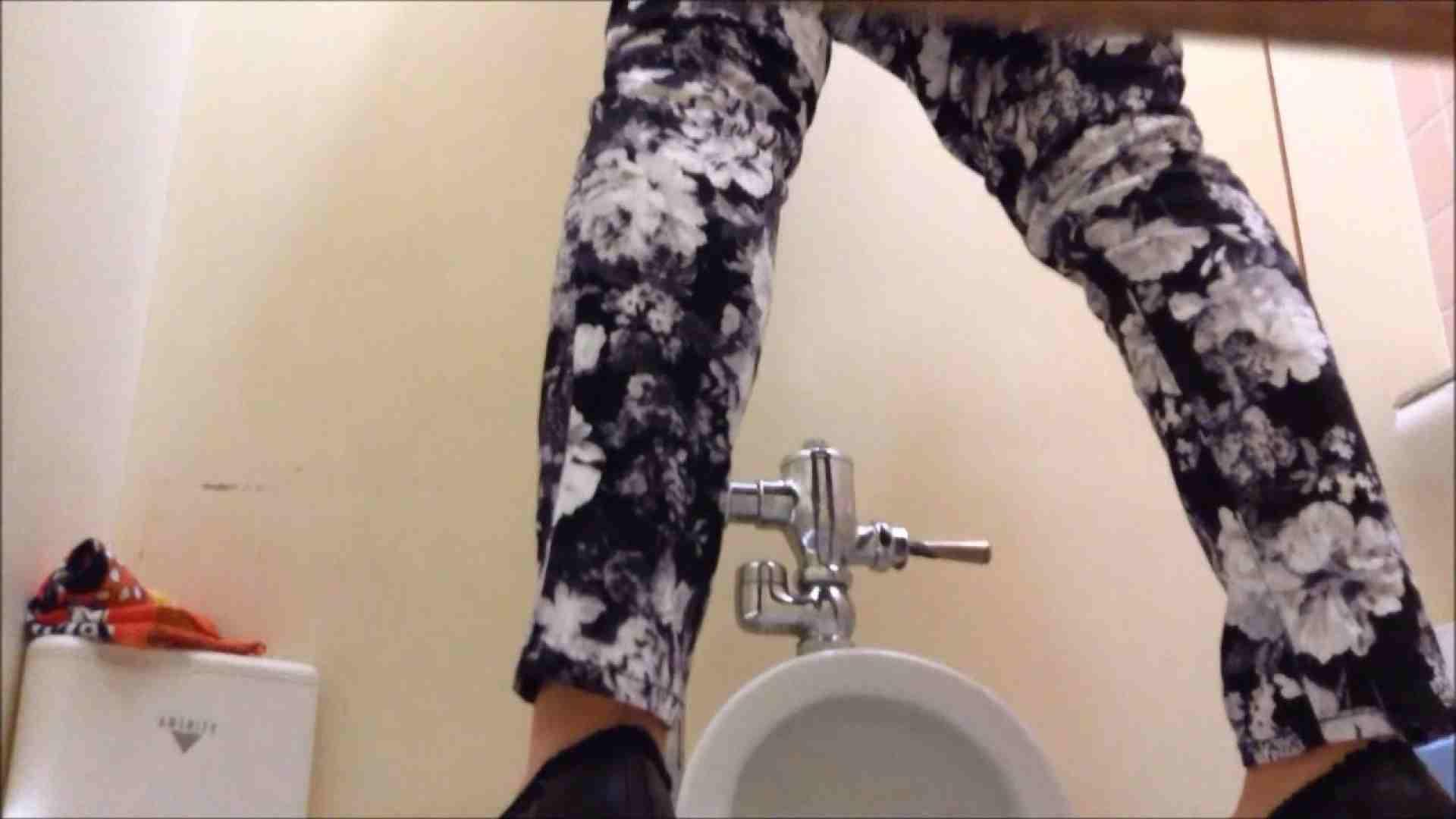 某有名大学女性洗面所 vol.08 洗面所 のぞきエロ無料画像 58pic 2