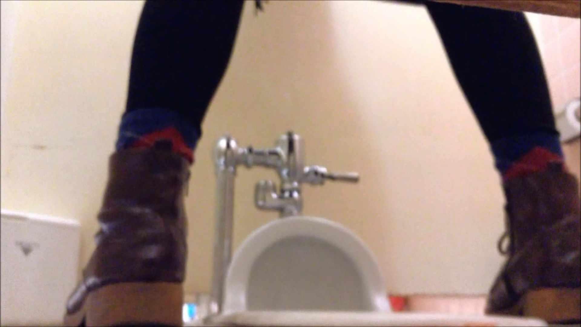 某有名大学女性洗面所 vol.08 洗面所 のぞきエロ無料画像 58pic 44