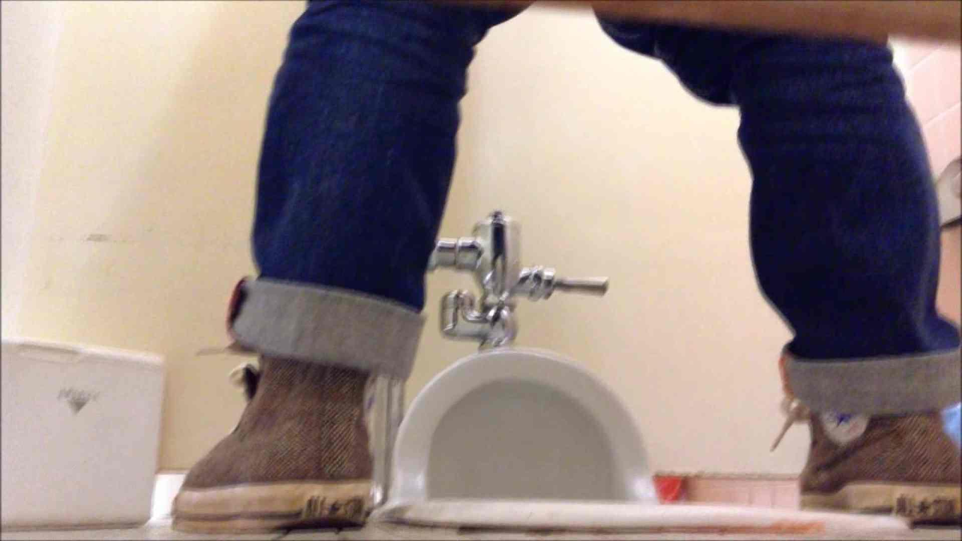 某有名大学女性洗面所 vol.08 洗面所 のぞきエロ無料画像 58pic 50