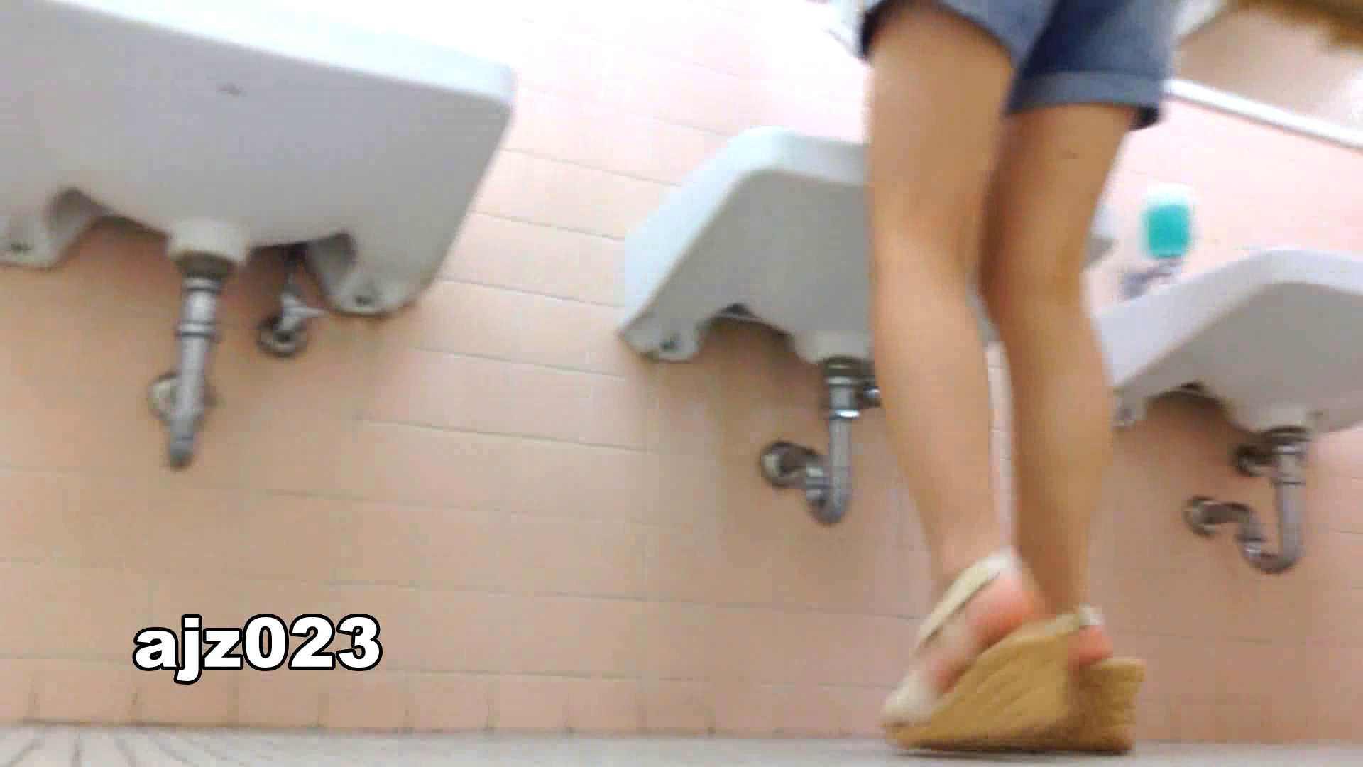 某有名大学女性洗面所 vol.23 排泄 AV無料 52pic 5