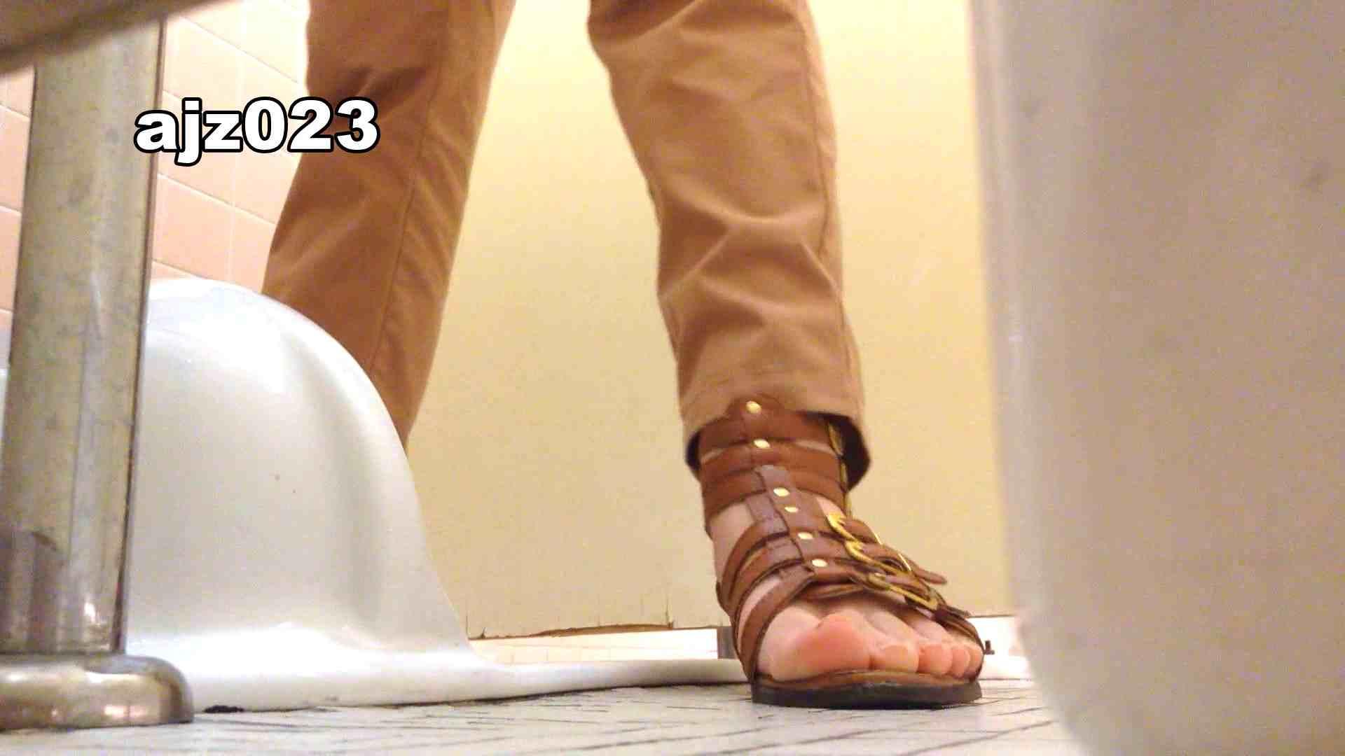 某有名大学女性洗面所 vol.23 和式 盗み撮り動画キャプチャ 52pic 15