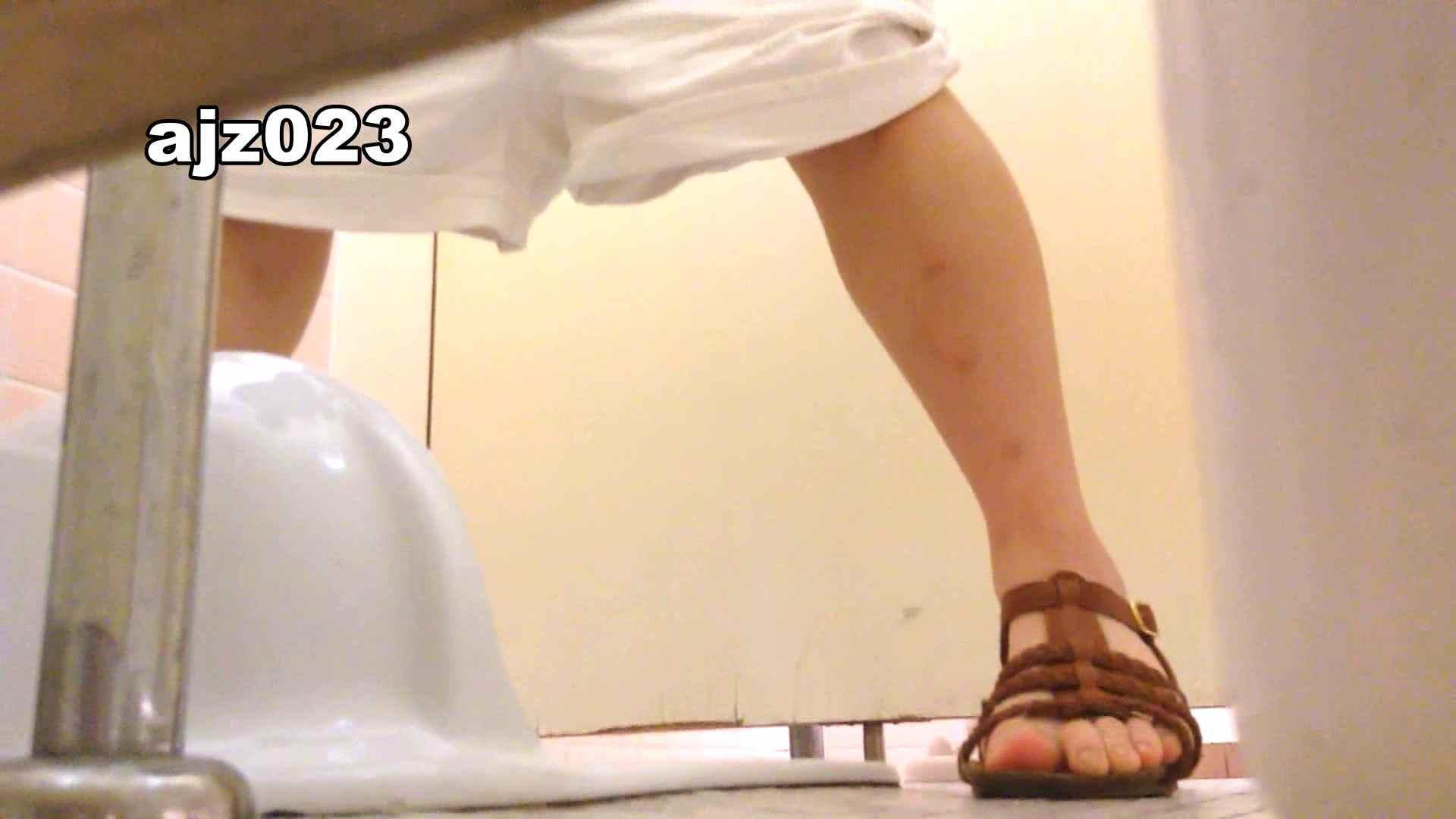 某有名大学女性洗面所 vol.23 排泄 AV無料 52pic 23