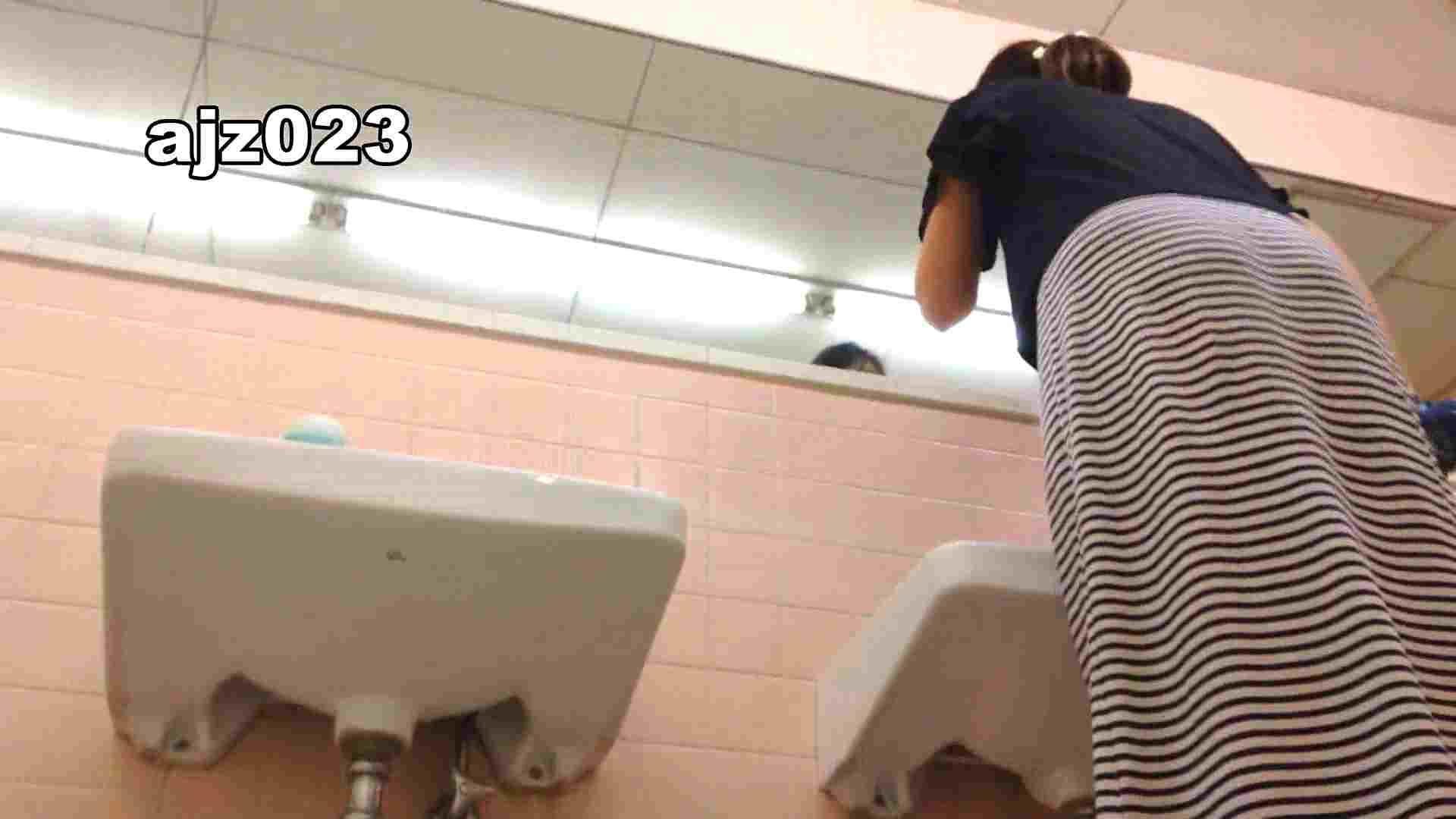 某有名大学女性洗面所 vol.23 和式 盗み撮り動画キャプチャ 52pic 45