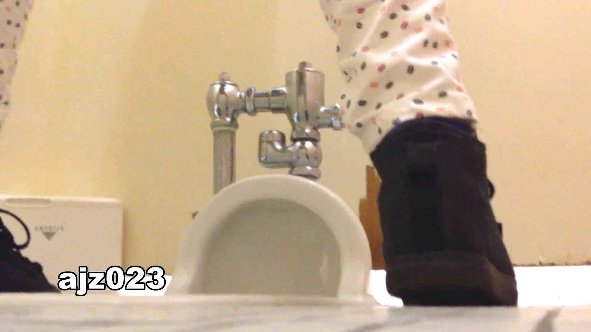 某有名大学女性洗面所 vol.23 排泄 AV無料 52pic 47