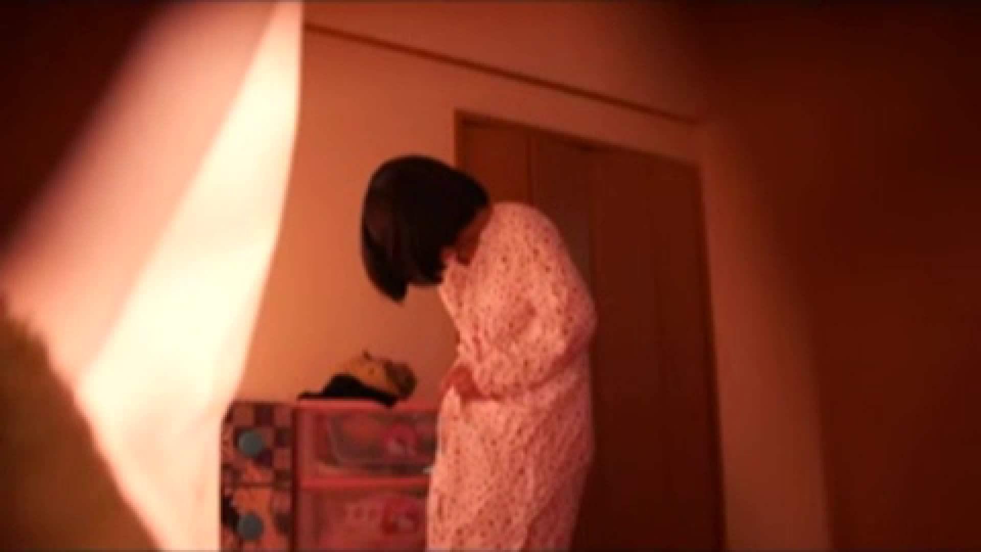 vol.2 まりこさんのお着替え、就寝前の映像です。 着替え  80pic 8