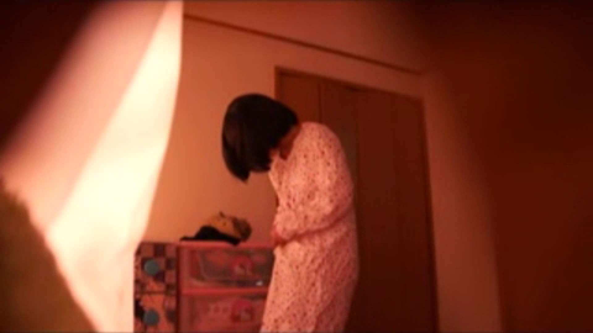 vol.2 まりこさんのお着替え、就寝前の映像です。 着替え  80pic 10