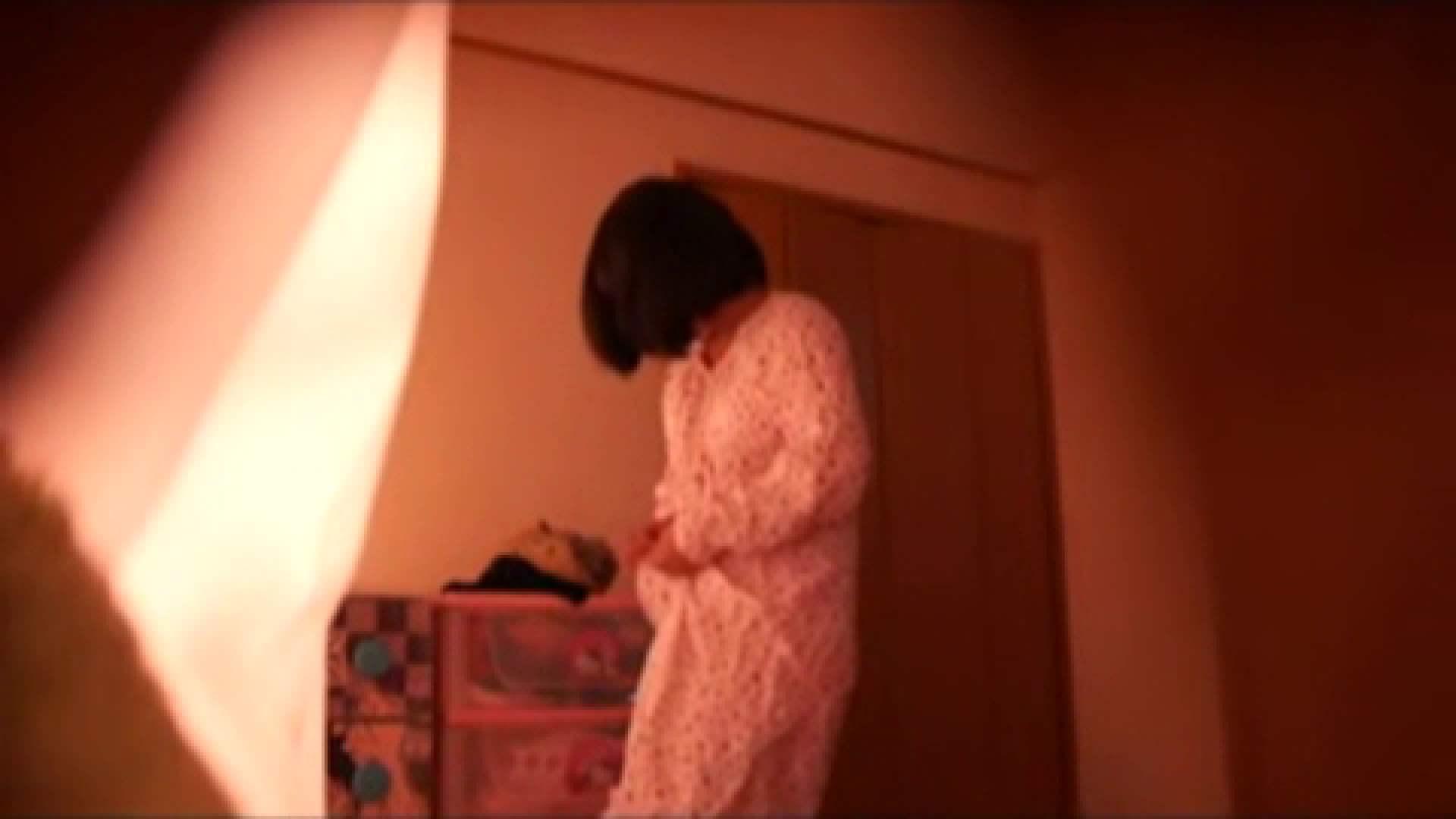 vol.2 まりこさんのお着替え、就寝前の映像です。 着替え | OLの実態  80pic 19