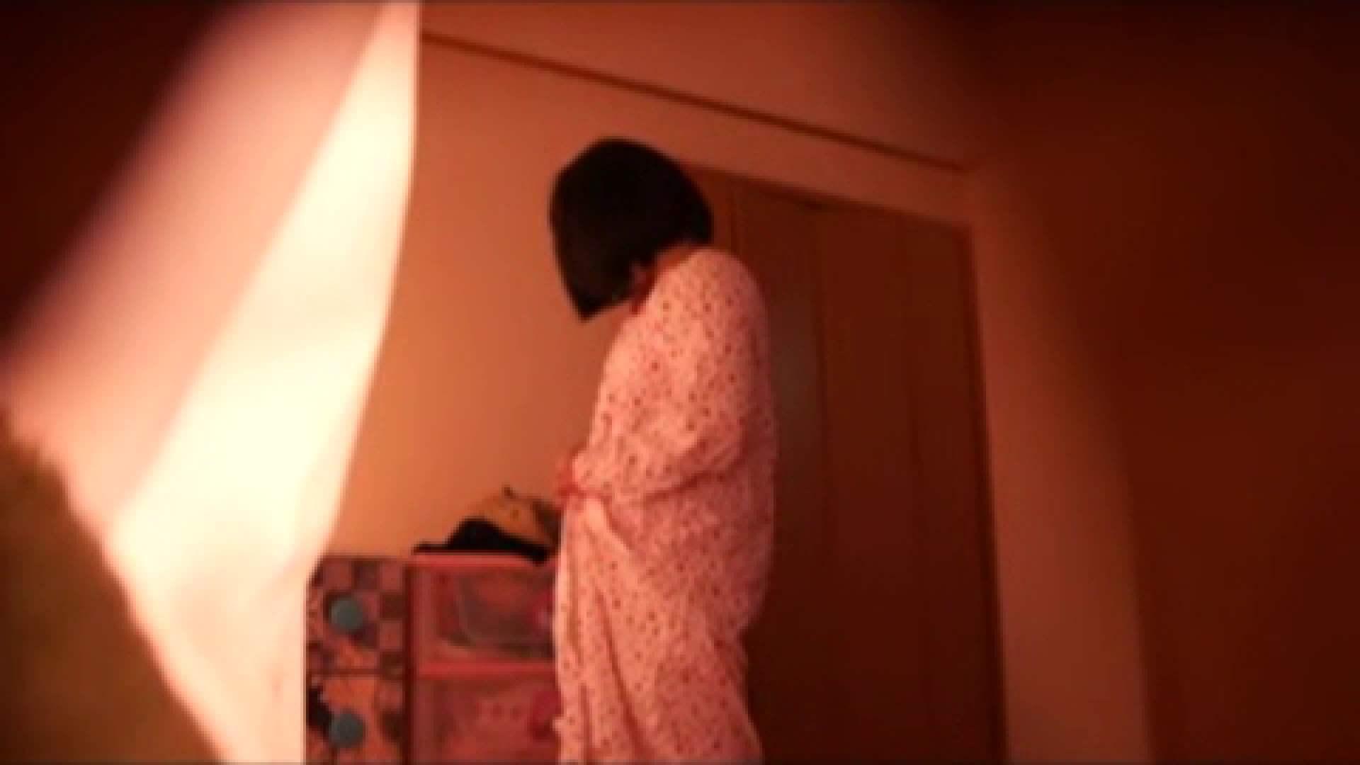 vol.2 まりこさんのお着替え、就寝前の映像です。 着替え | OLの実態  80pic 21