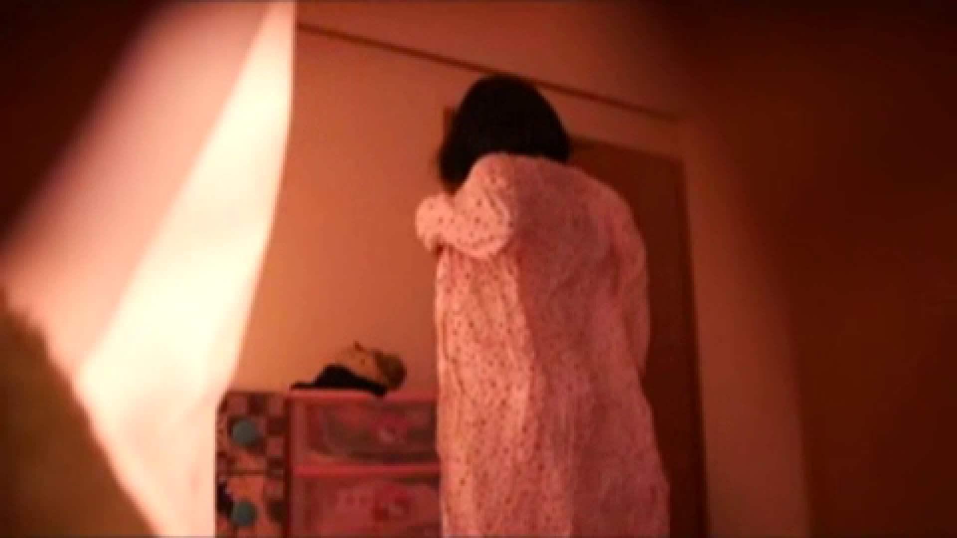vol.2 まりこさんのお着替え、就寝前の映像です。 着替え  80pic 36