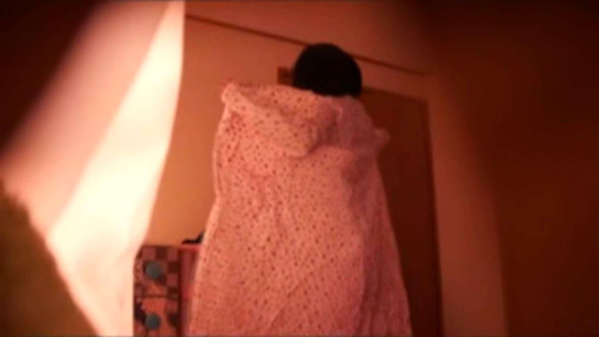 vol.2 まりこさんのお着替え、就寝前の映像です。 着替え | OLの実態  80pic 37