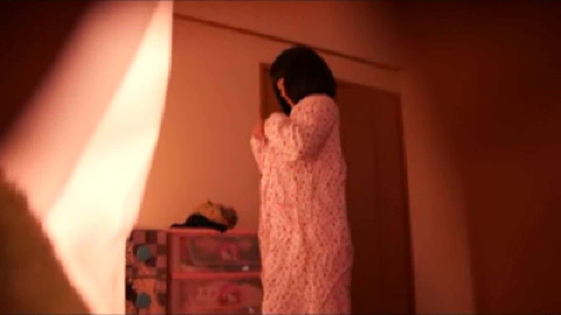 vol.2 まりこさんのお着替え、就寝前の映像です。 着替え | OLの実態  80pic 39
