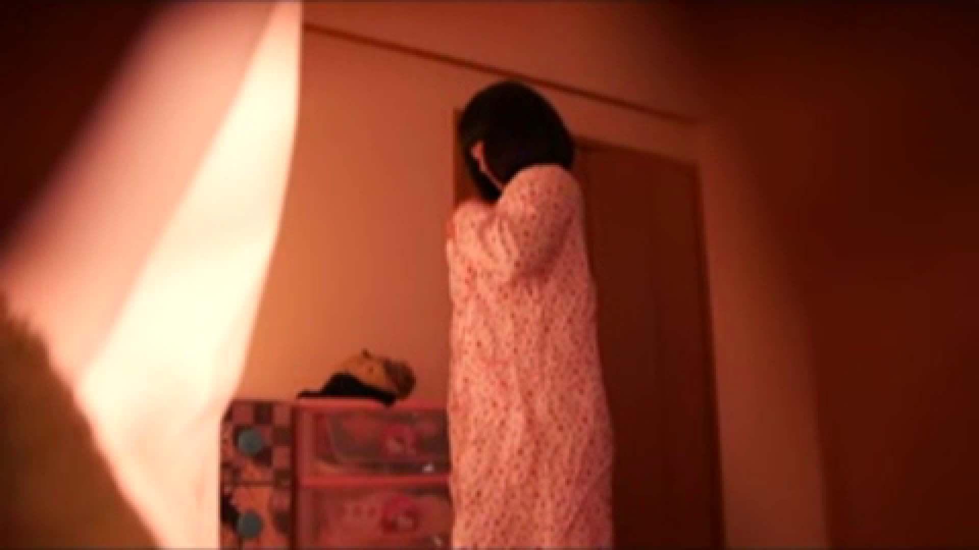 vol.2 まりこさんのお着替え、就寝前の映像です。 着替え  80pic 44