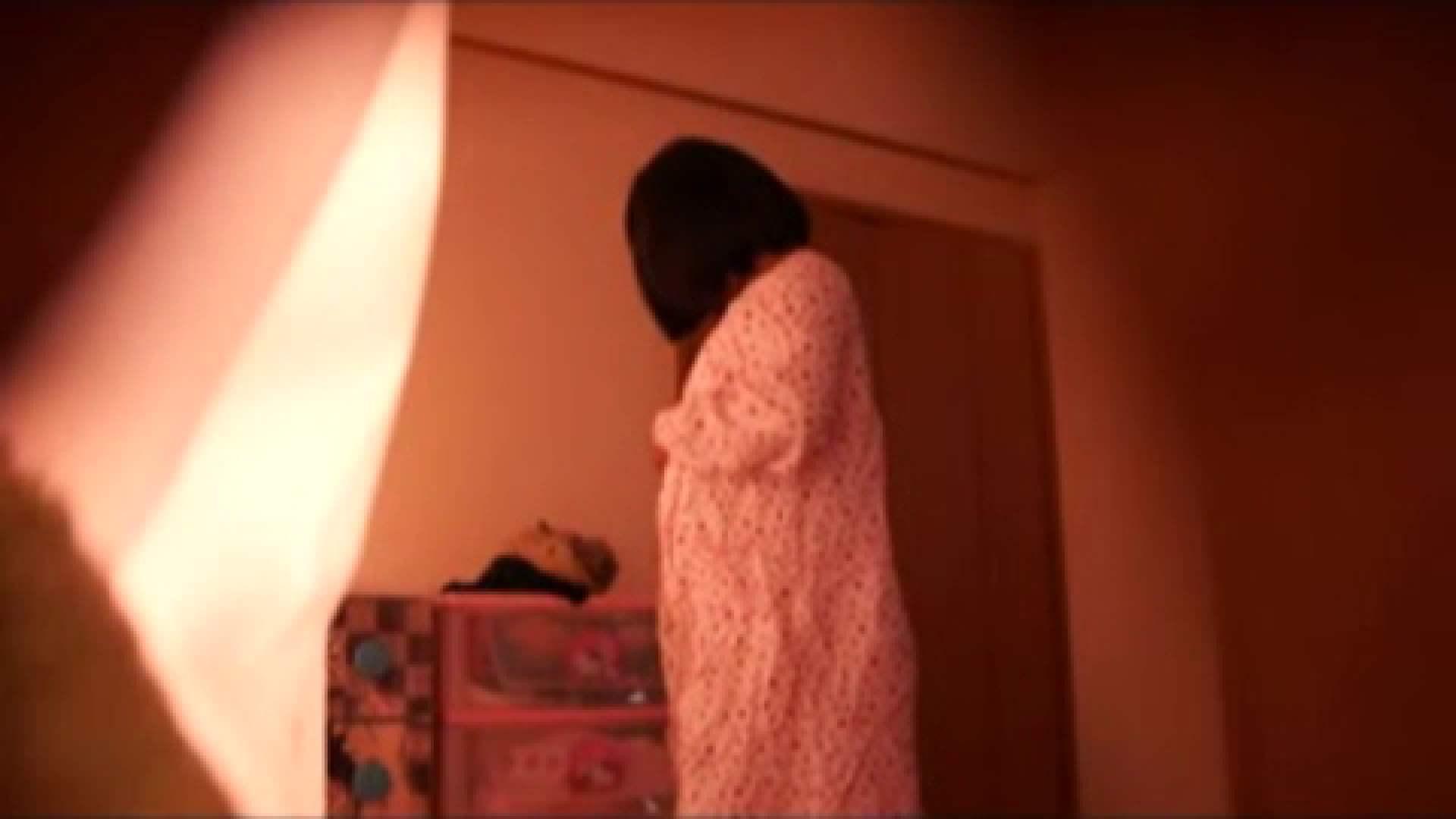 vol.2 まりこさんのお着替え、就寝前の映像です。 着替え  80pic 50