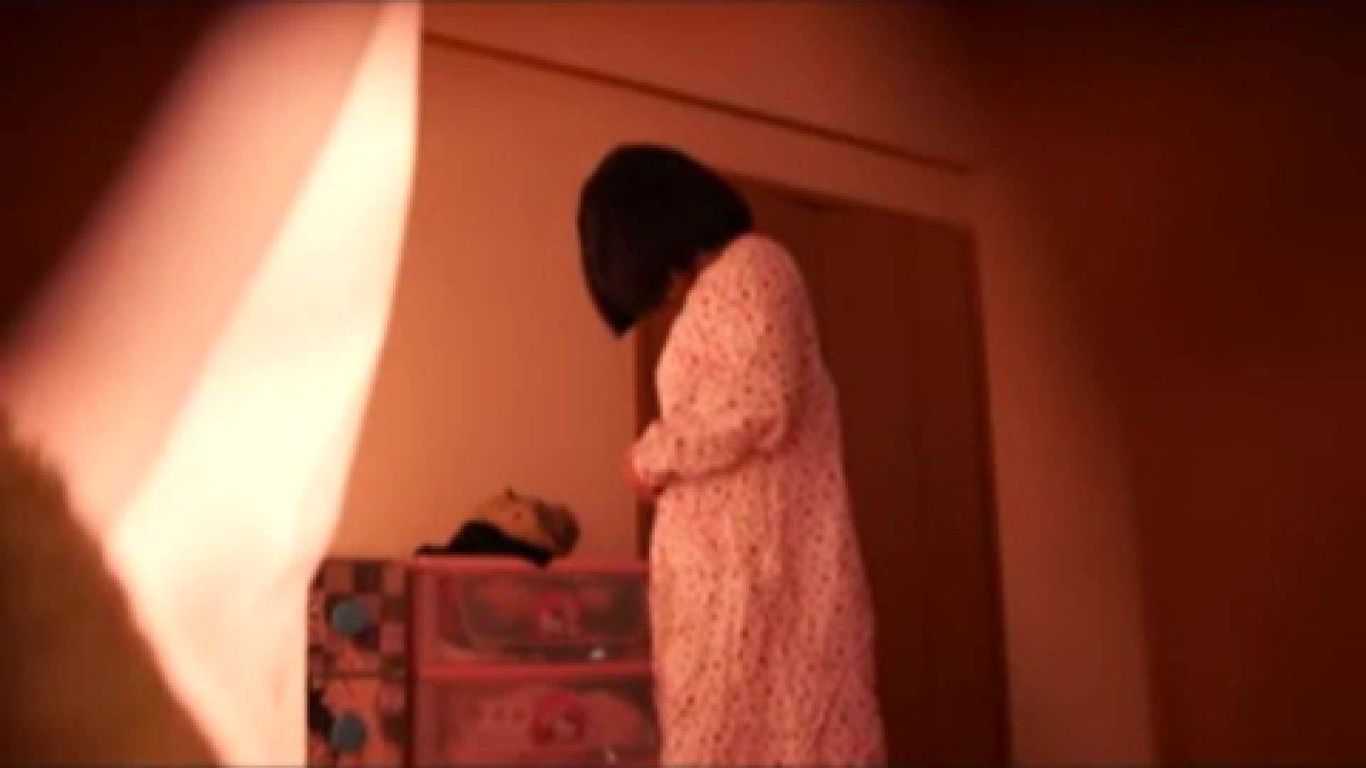 vol.2 まりこさんのお着替え、就寝前の映像です。 着替え | OLの実態  80pic 55