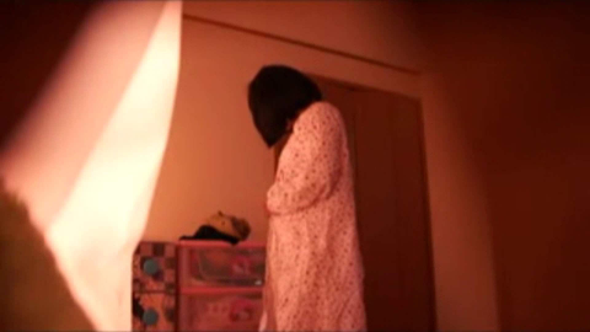 vol.2 まりこさんのお着替え、就寝前の映像です。 着替え  80pic 64