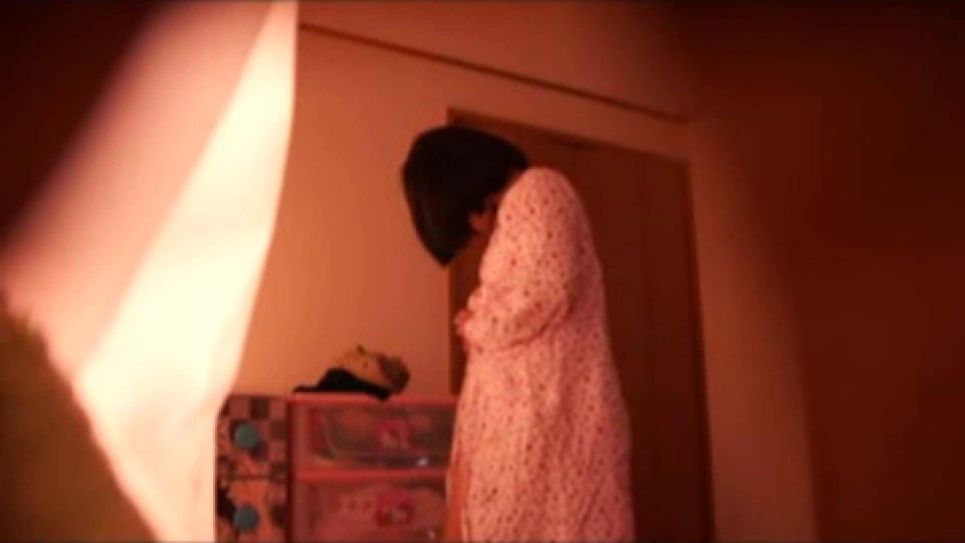 vol.2 まりこさんのお着替え、就寝前の映像です。 着替え | OLの実態  80pic 67