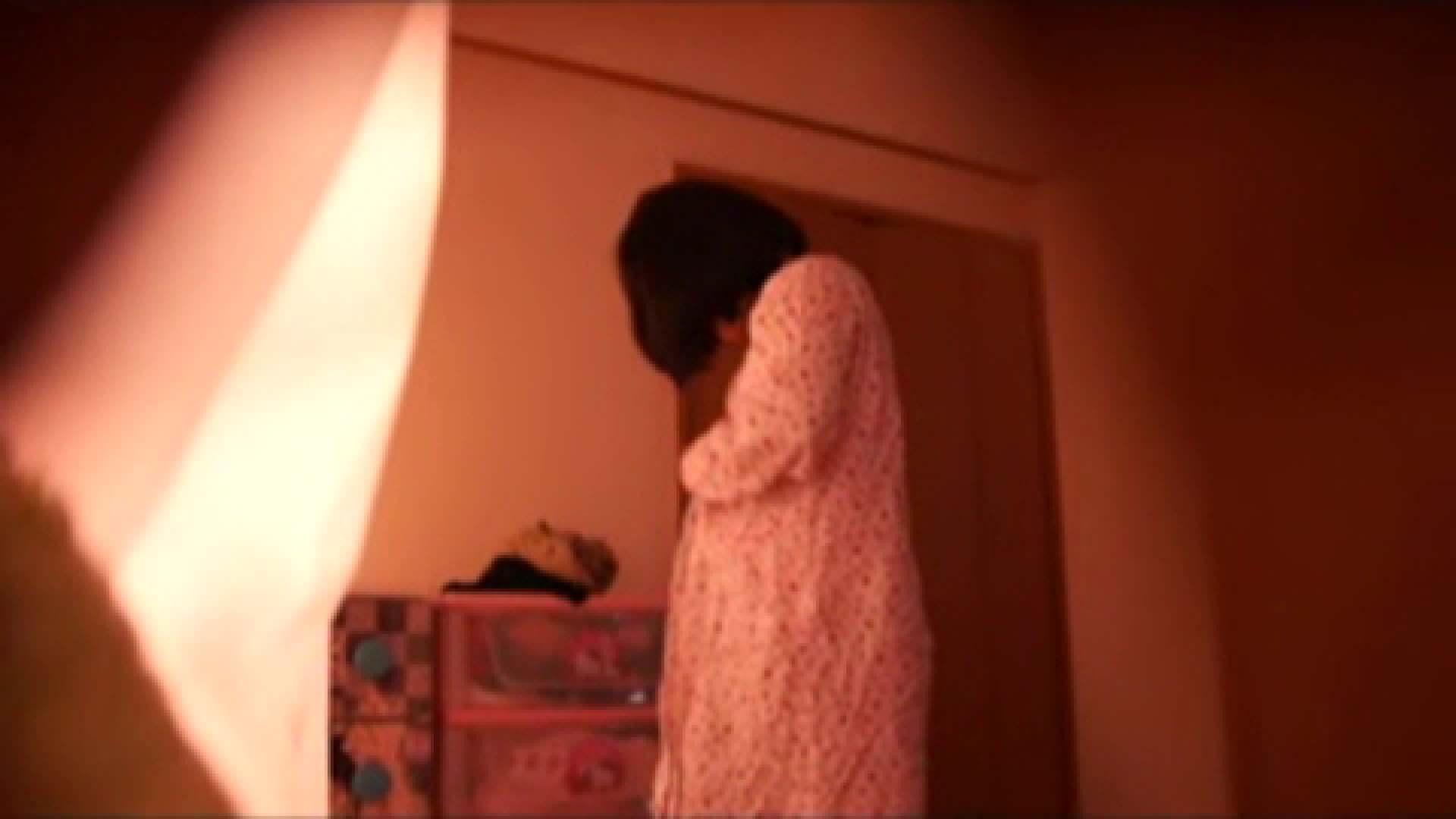 vol.2 まりこさんのお着替え、就寝前の映像です。 着替え  80pic 70