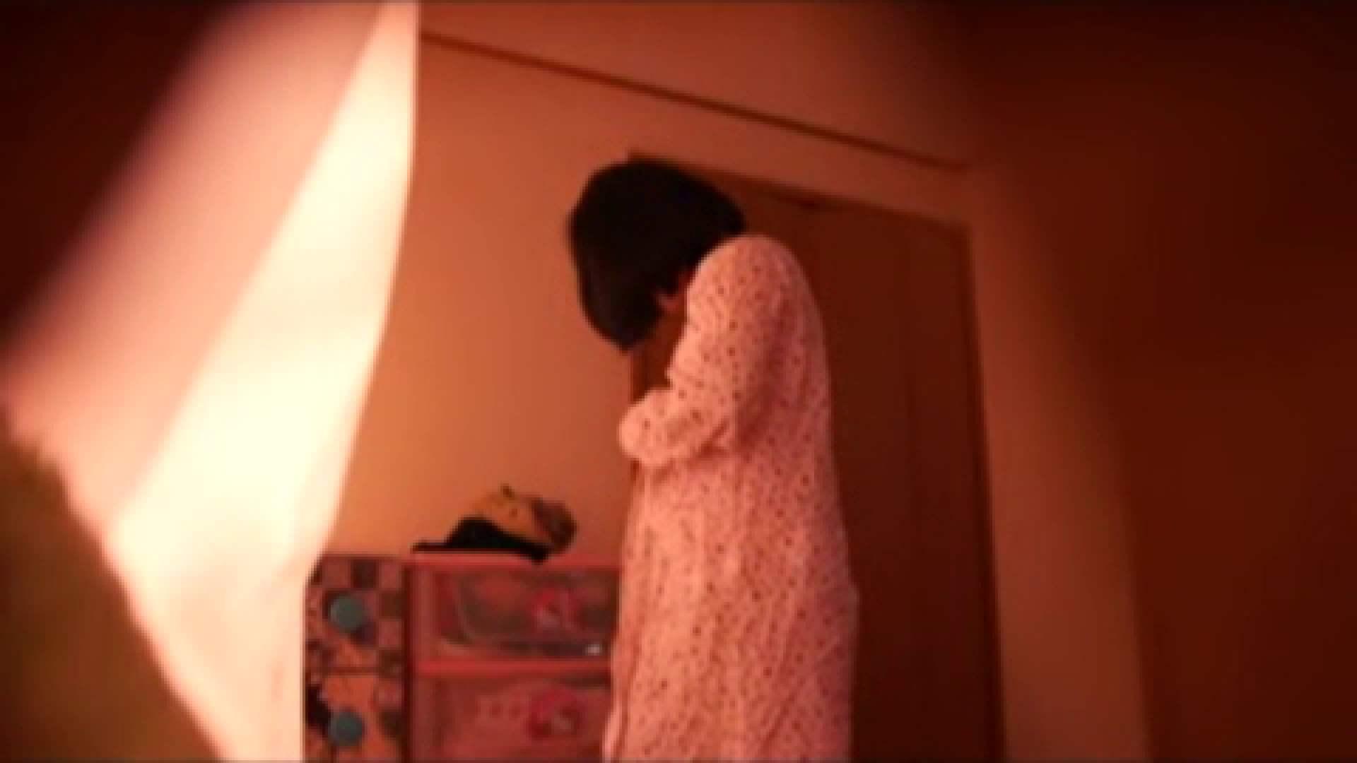 vol.2 まりこさんのお着替え、就寝前の映像です。 着替え | OLの実態  80pic 71