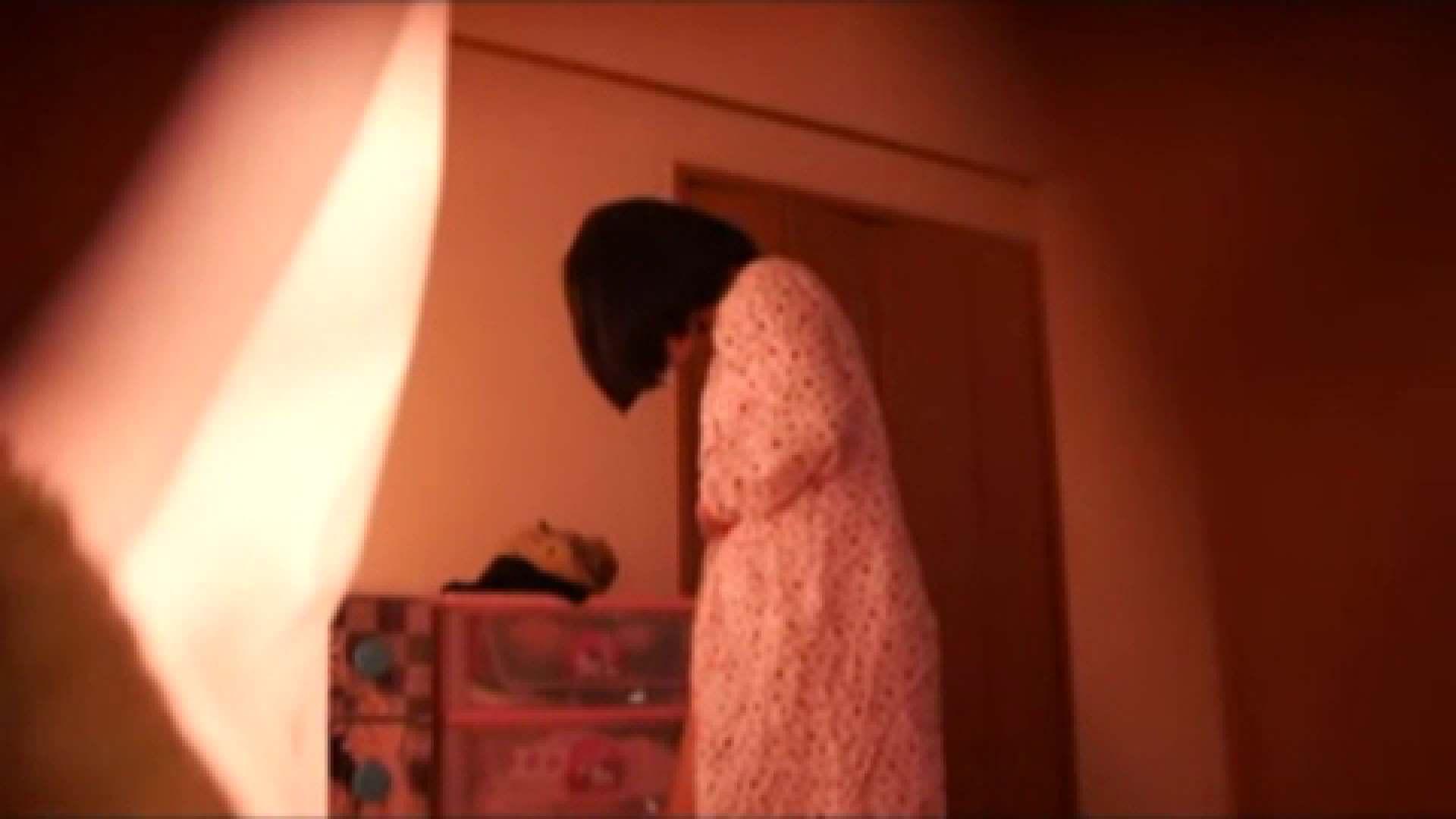 vol.2 まりこさんのお着替え、就寝前の映像です。 着替え | OLの実態  80pic 73