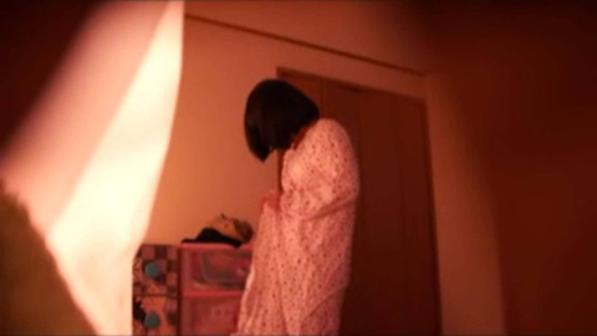 vol.2 まりこさんのお着替え、就寝前の映像です。 着替え | OLの実態  80pic 77