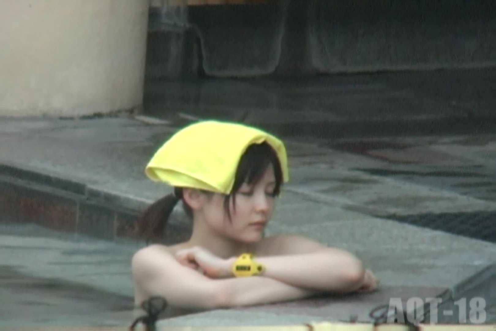 女露天風呂劇場 Vol.10 OLの実態  90pic 88