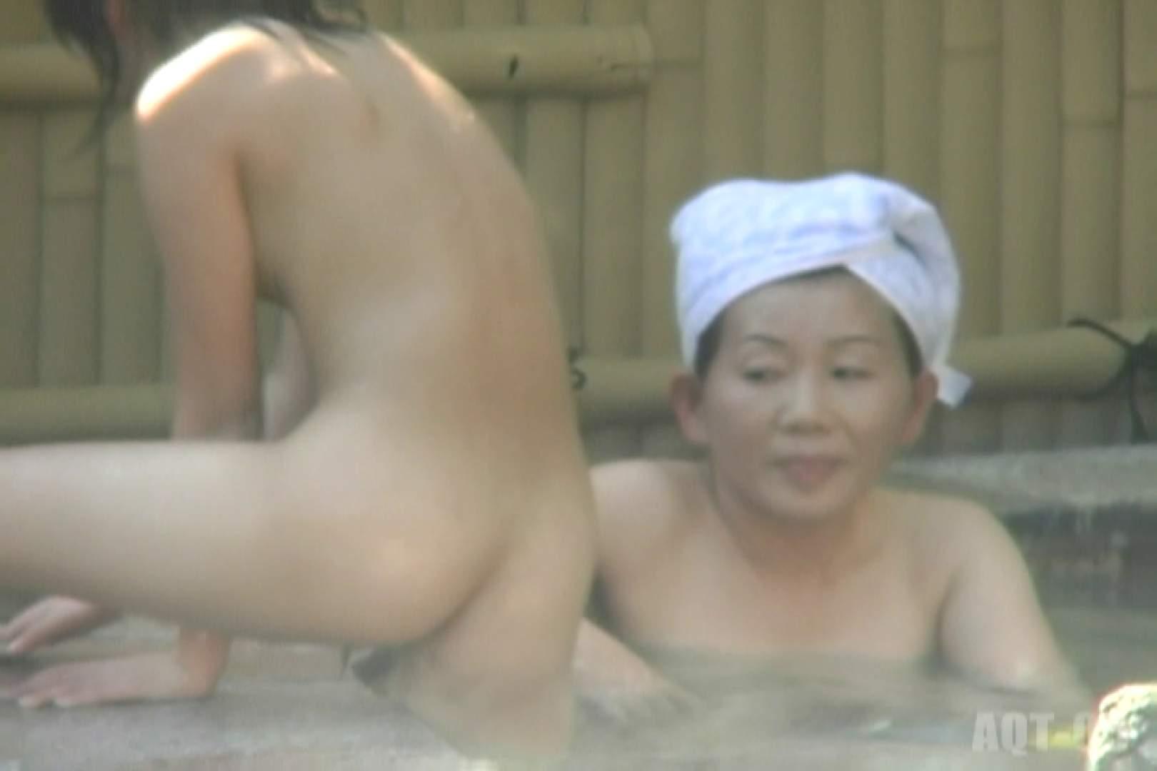 女露天風呂劇場 Vol.18 OLの実態  54pic 4