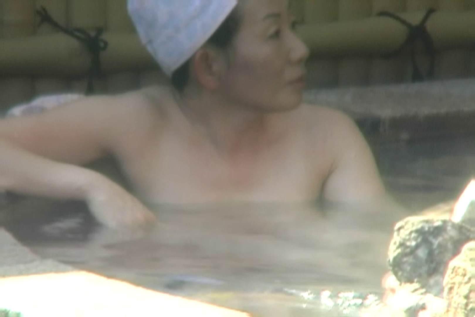 女露天風呂劇場 Vol.18 OLの実態   潜伏露天風呂  54pic 29