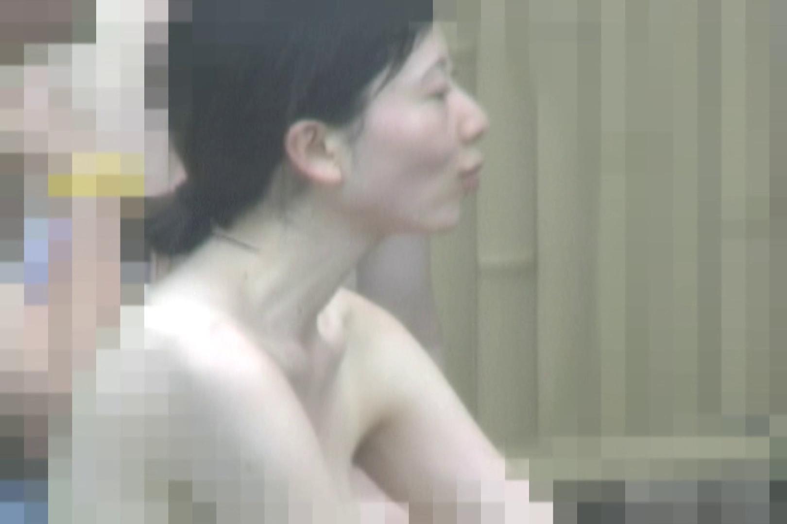 女露天風呂劇場 Vol.20 潜伏露天風呂  52pic 32