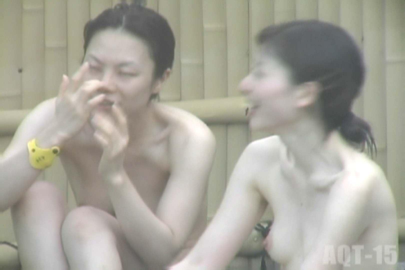 女露天風呂劇場 Vol.20 潜伏露天風呂   OLの実態  52pic 51
