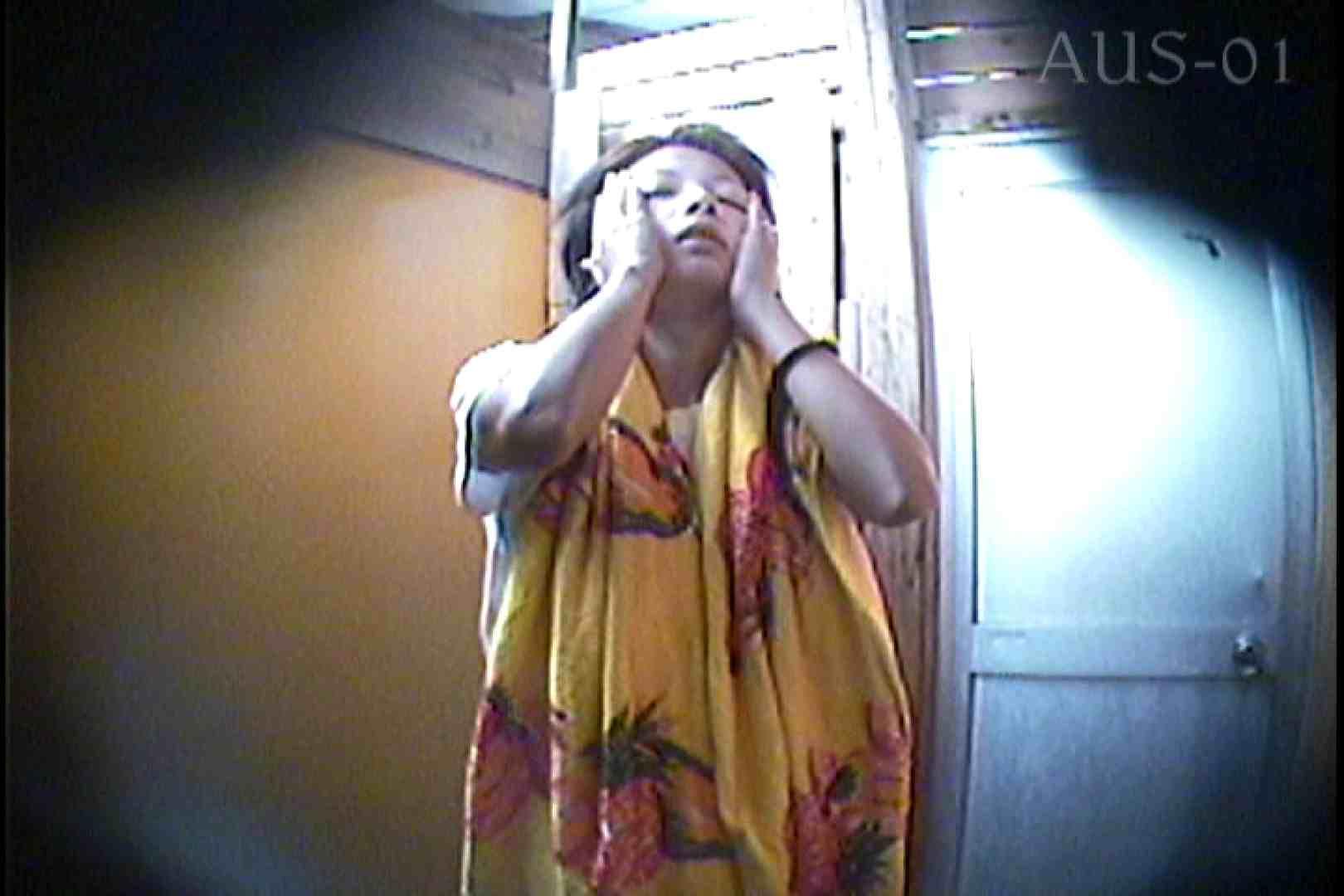 海の家の更衣室 Vol.01 美女 覗きワレメ動画紹介 35pic 5