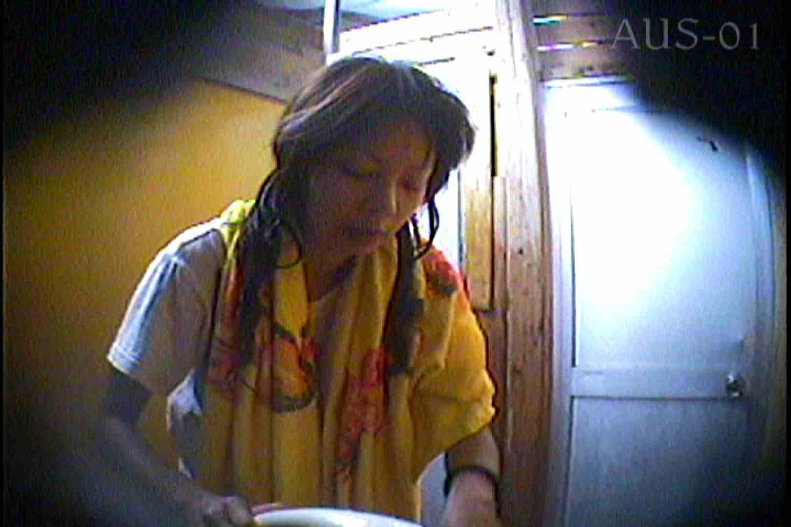 海の家の更衣室 Vol.01 美女 覗きワレメ動画紹介 35pic 8
