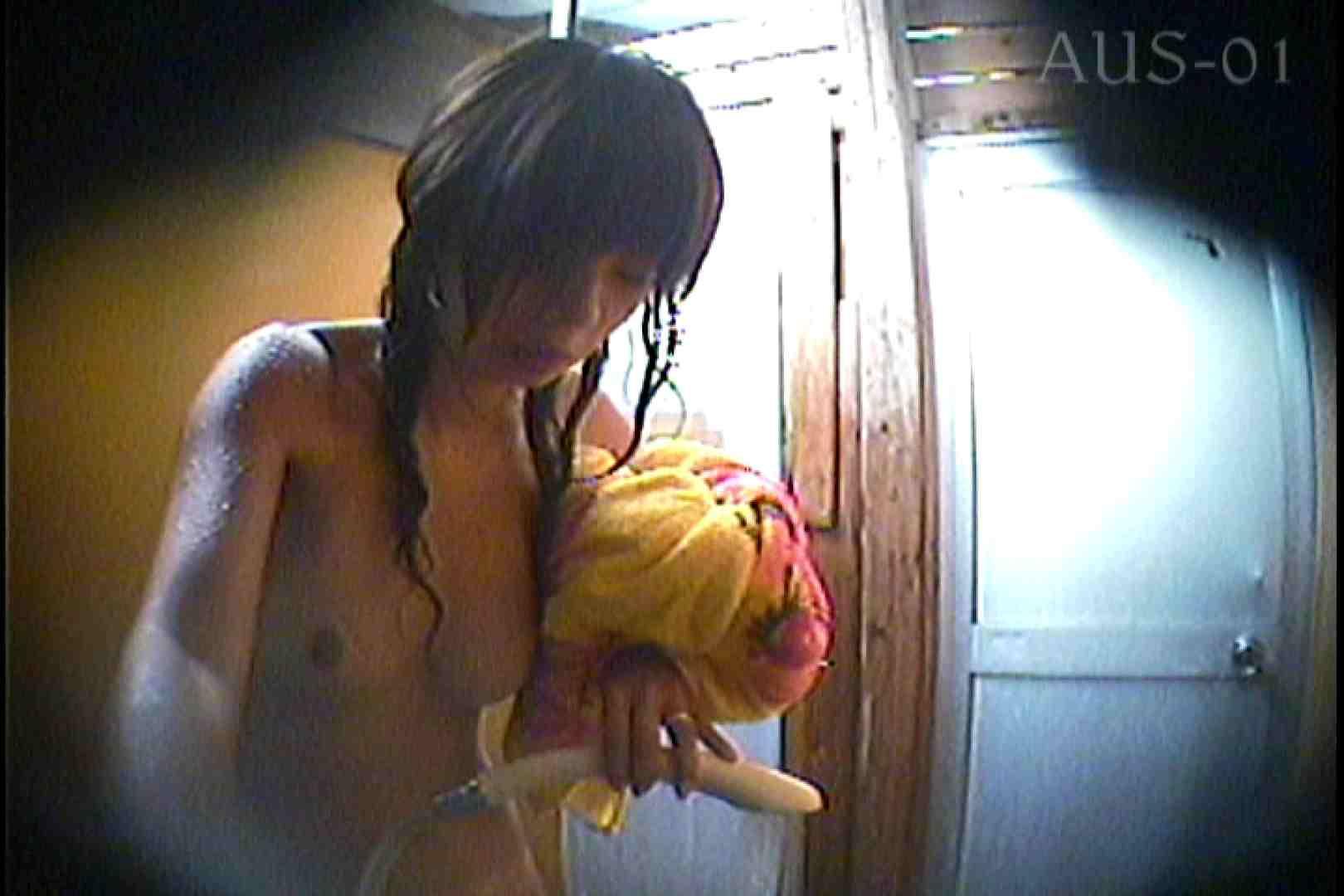 海の家の更衣室 Vol.01 シャワー | OLの実態  35pic 25