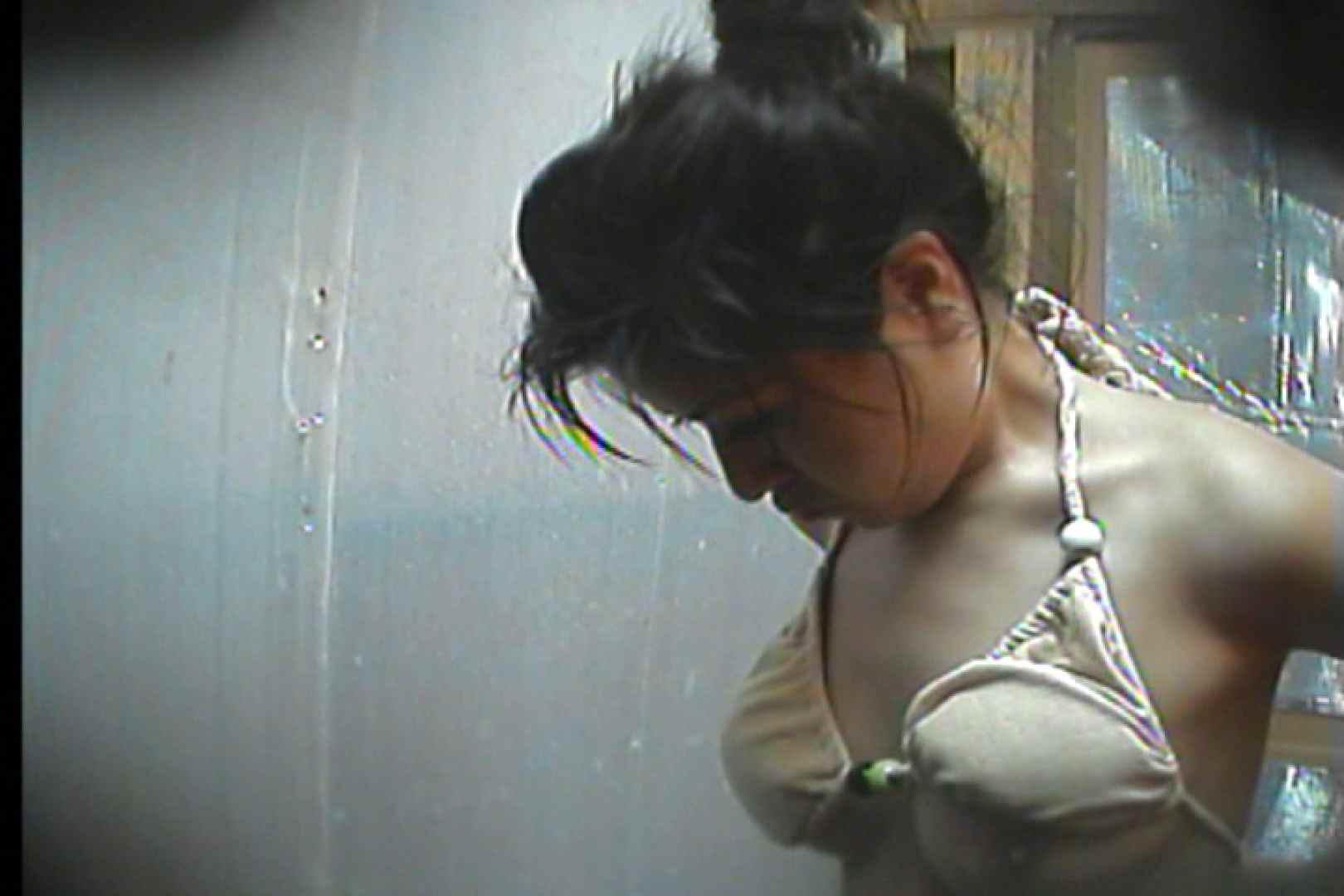 海の家の更衣室 Vol.19 美女 盗撮えろ無修正画像 35pic 26