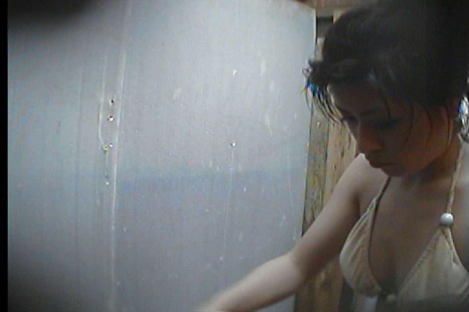 海の家の更衣室 Vol.19 美女 盗撮えろ無修正画像 35pic 32